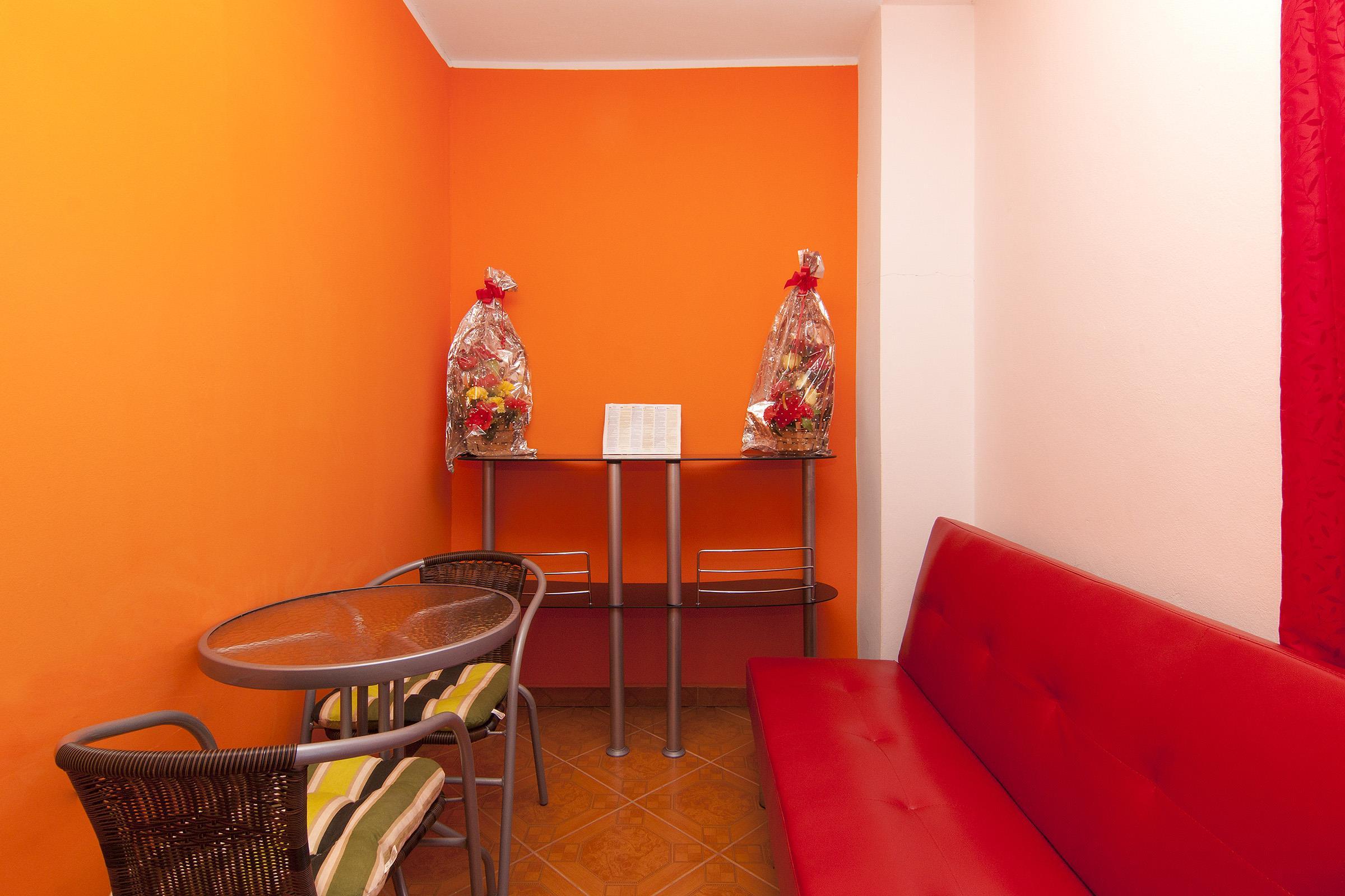 Ferienwohnung Apartments Avdi / Studio A3 (1081735), Fažana, , Istrien, Kroatien, Bild 3