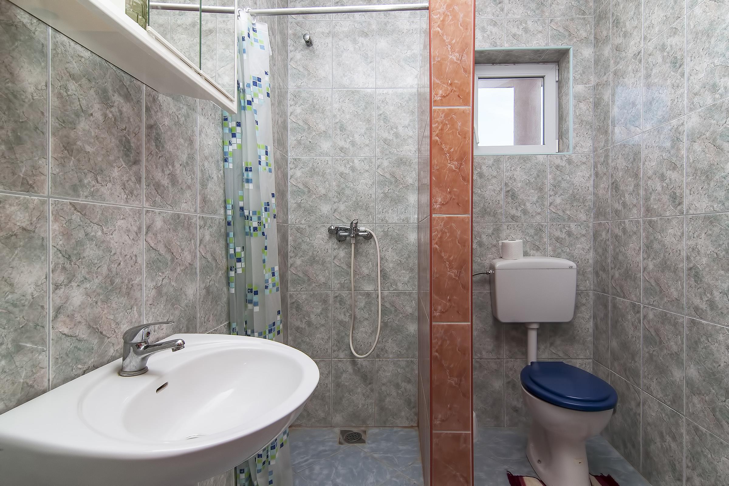 Ferienwohnung Apartments Avdi / Studio A3 (1081735), Fažana, , Istrien, Kroatien, Bild 13