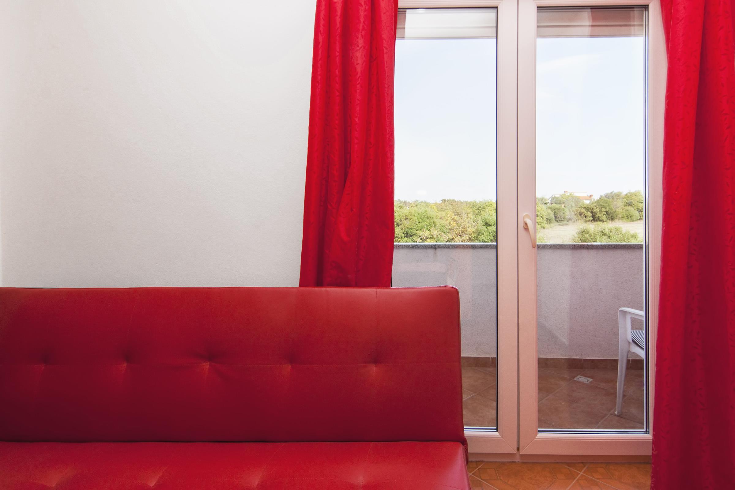 Ferienwohnung Apartments Avdi / Studio A3 (1081735), Fažana, , Istrien, Kroatien, Bild 8