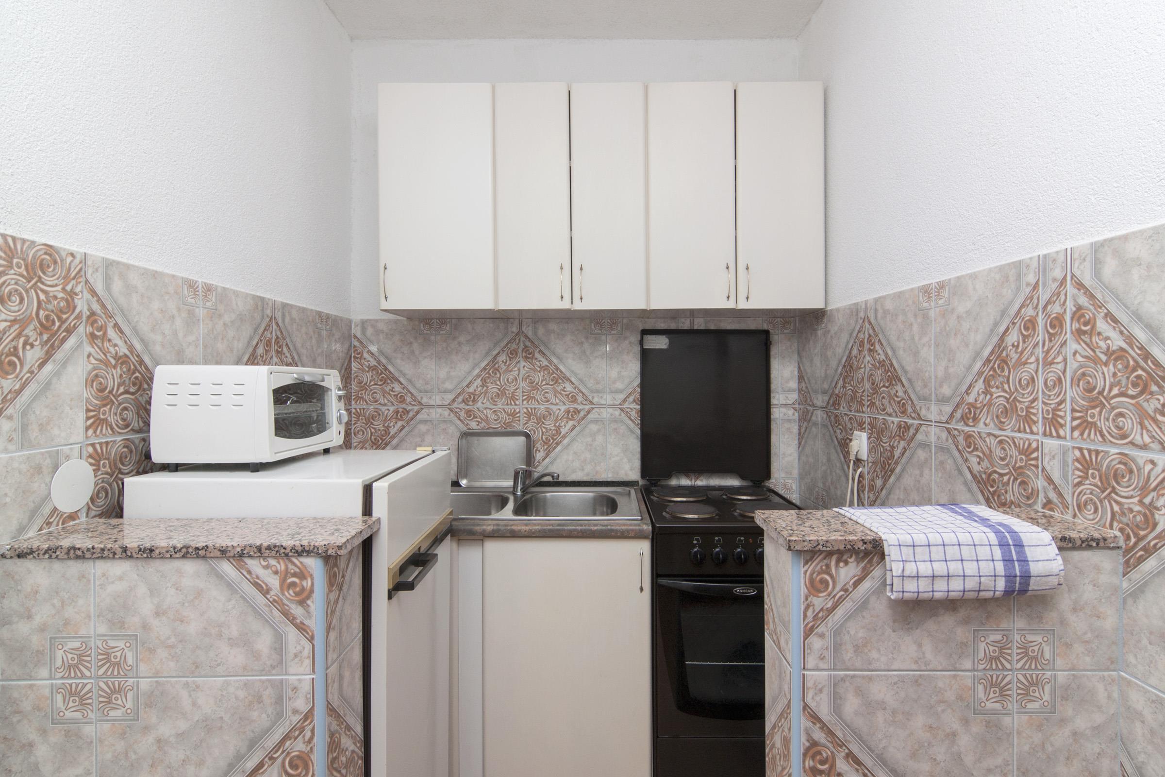 Ferienwohnung Apartments Avdi / Studio A3 (1081735), Fažana, , Istrien, Kroatien, Bild 10