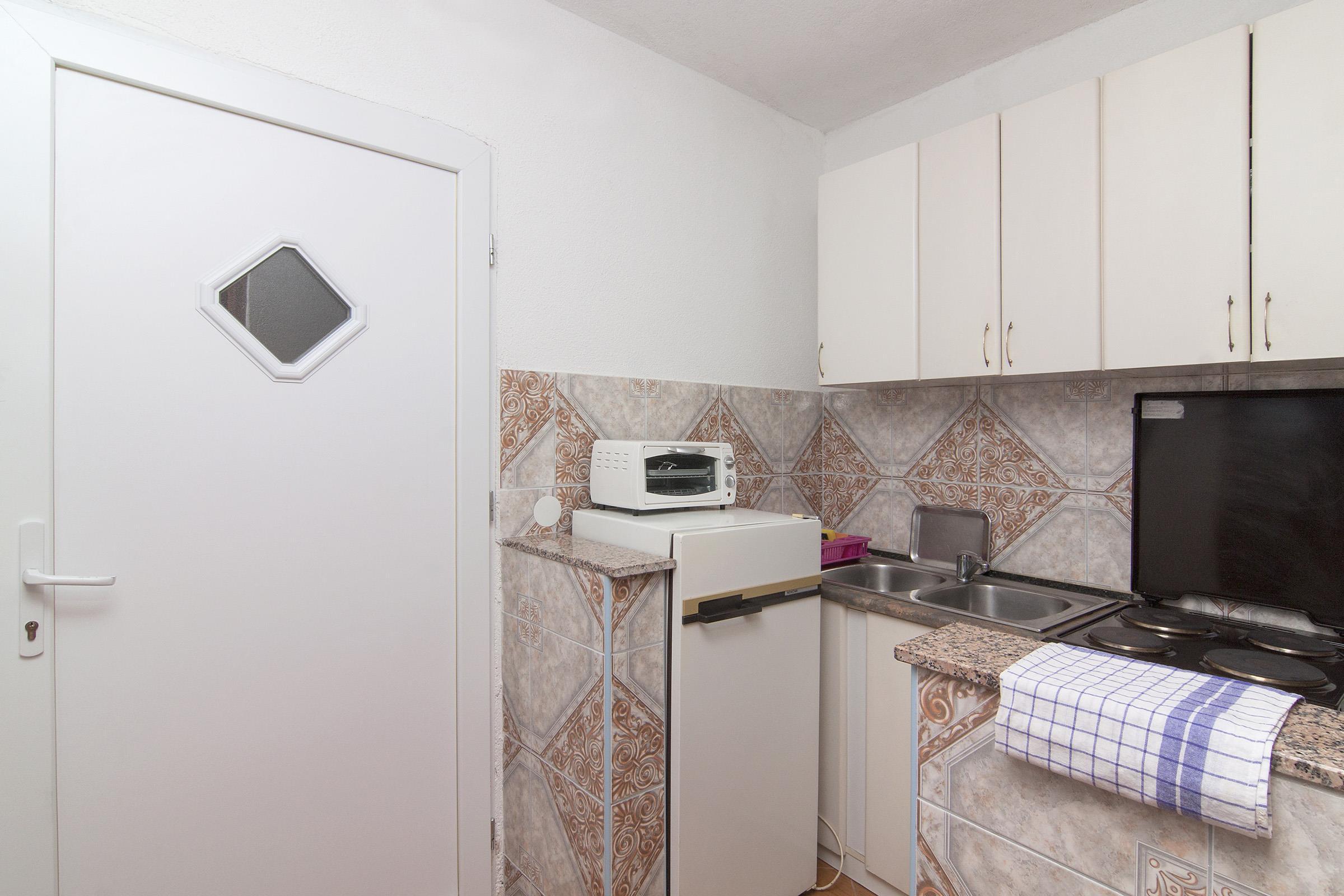 Ferienwohnung Apartments Avdi / Studio A3 (1081735), Fažana, , Istrien, Kroatien, Bild 9