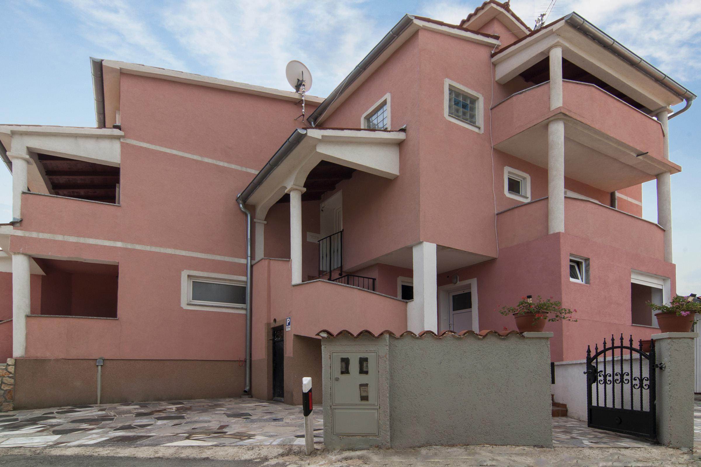 Ferienwohnung Apartments Avdi / Studio A3 (1081735), Fažana, , Istrien, Kroatien, Bild 12