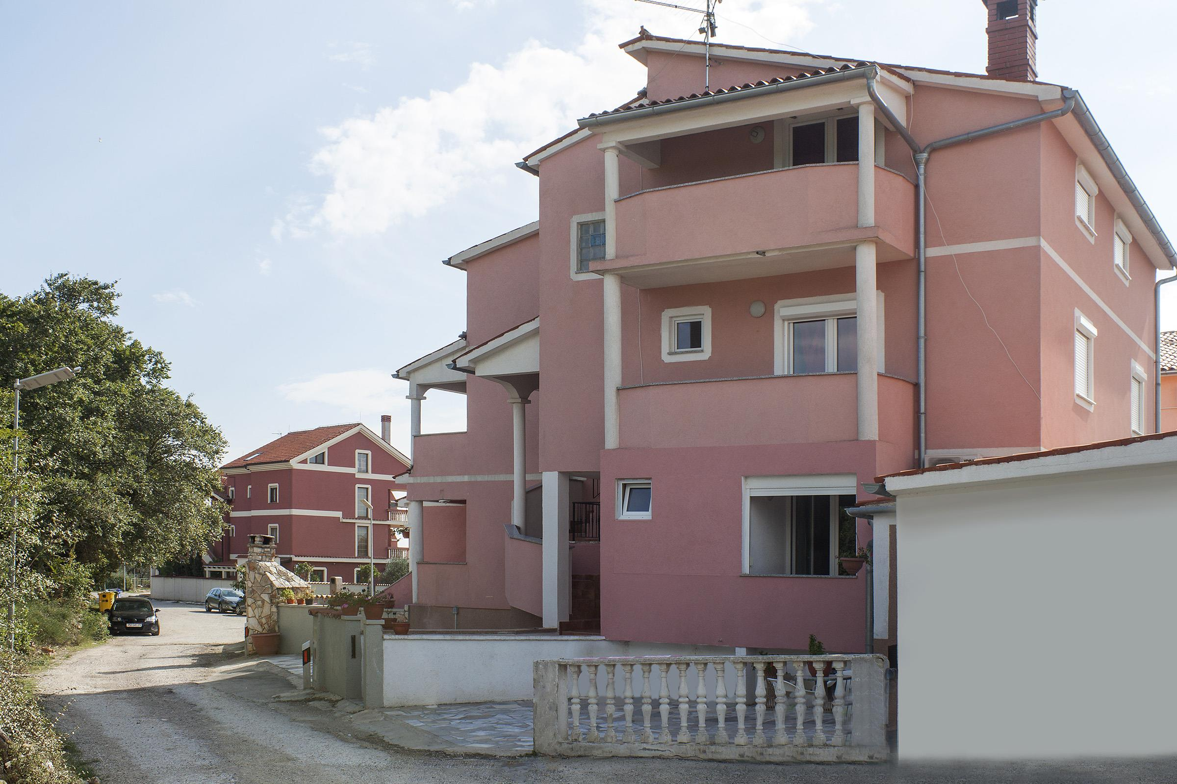 Ferienwohnung Apartments Avdi / Studio A3 (1081735), Fažana, , Istrien, Kroatien, Bild 5