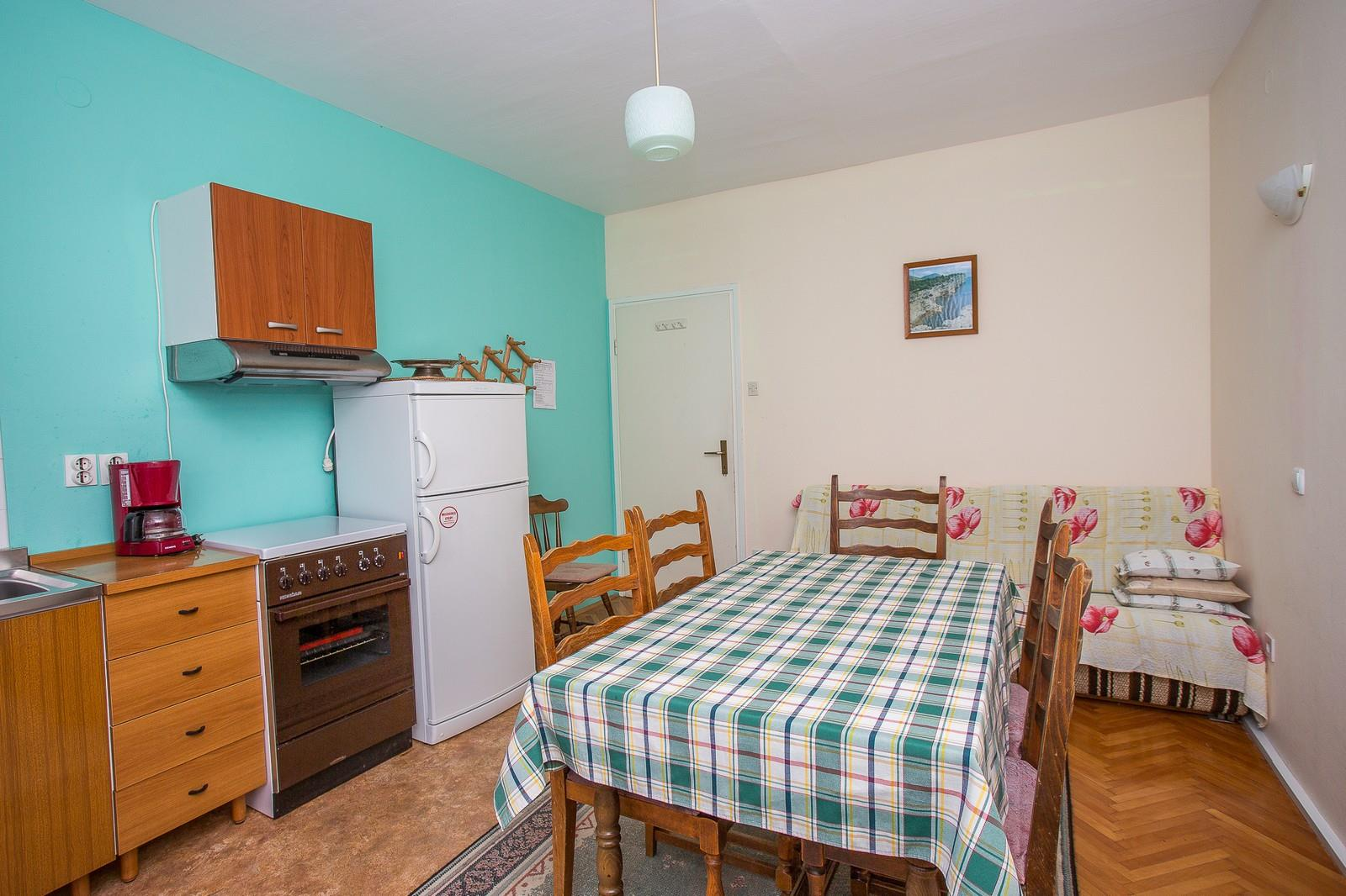 Holiday apartment Apartments Pende / Two Bedrooms A4 (1913050), Rab, Island of Rab, Kvarner, Croatia, picture 15