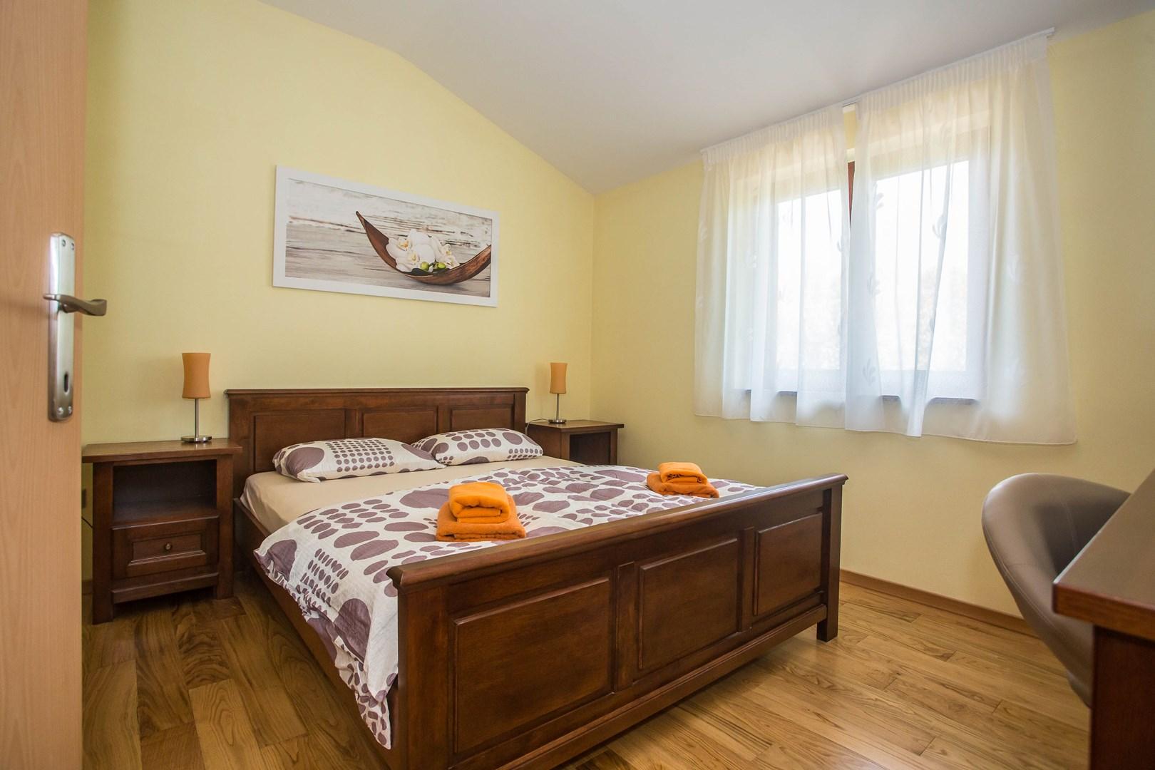 Ferienwohnung Apartment Stanko II mit 1 Schlafzimmer und Balkon (2281012), Vrvari, , Istrien, Kroatien, Bild 23