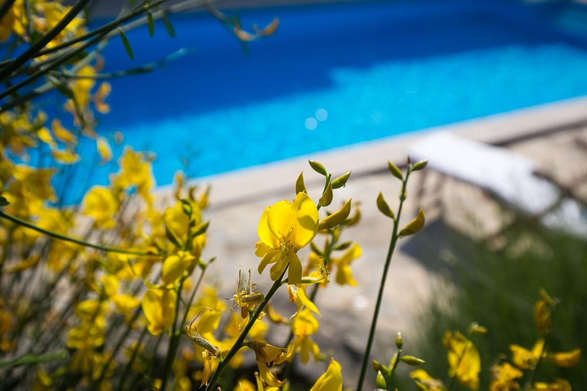 Ferienhaus Villa Menta 1 auf der Insel Krk (2789273), Malinska, Insel Krk, Kvarner, Kroatien, Bild 5