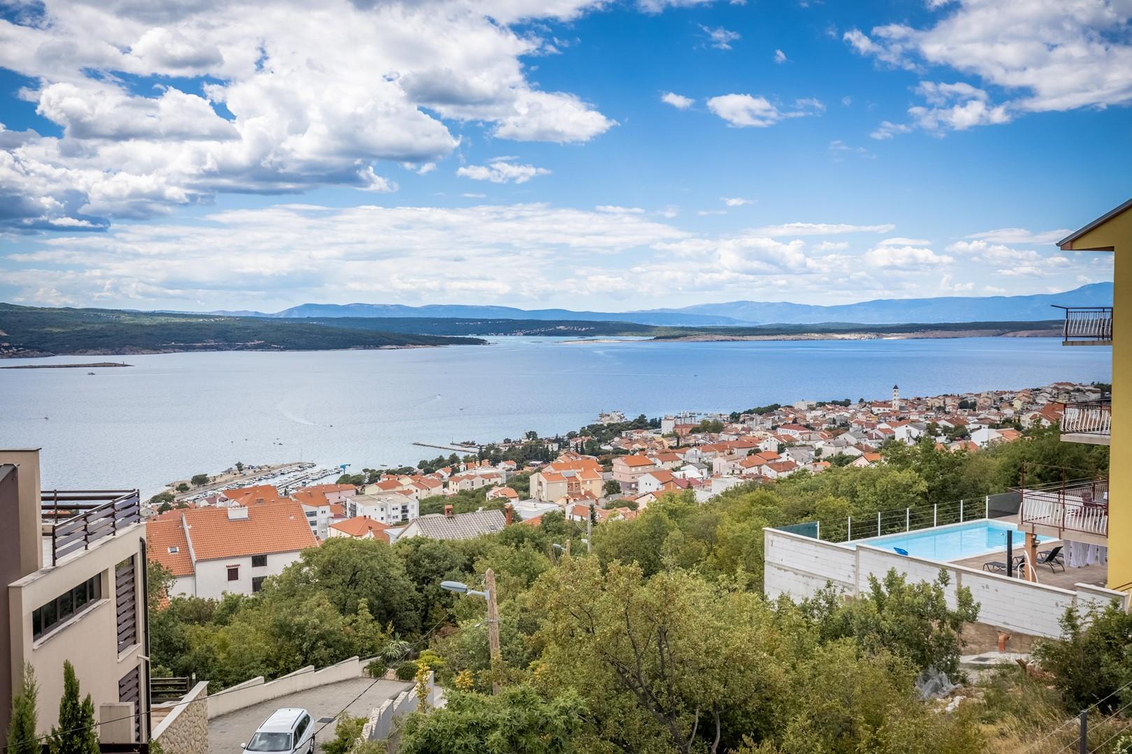 Maison de vacances Deluxe Villa Provvidenza with breathtaking Sea View (2819510), Crikvenica, , Kvarner, Croatie, image 30