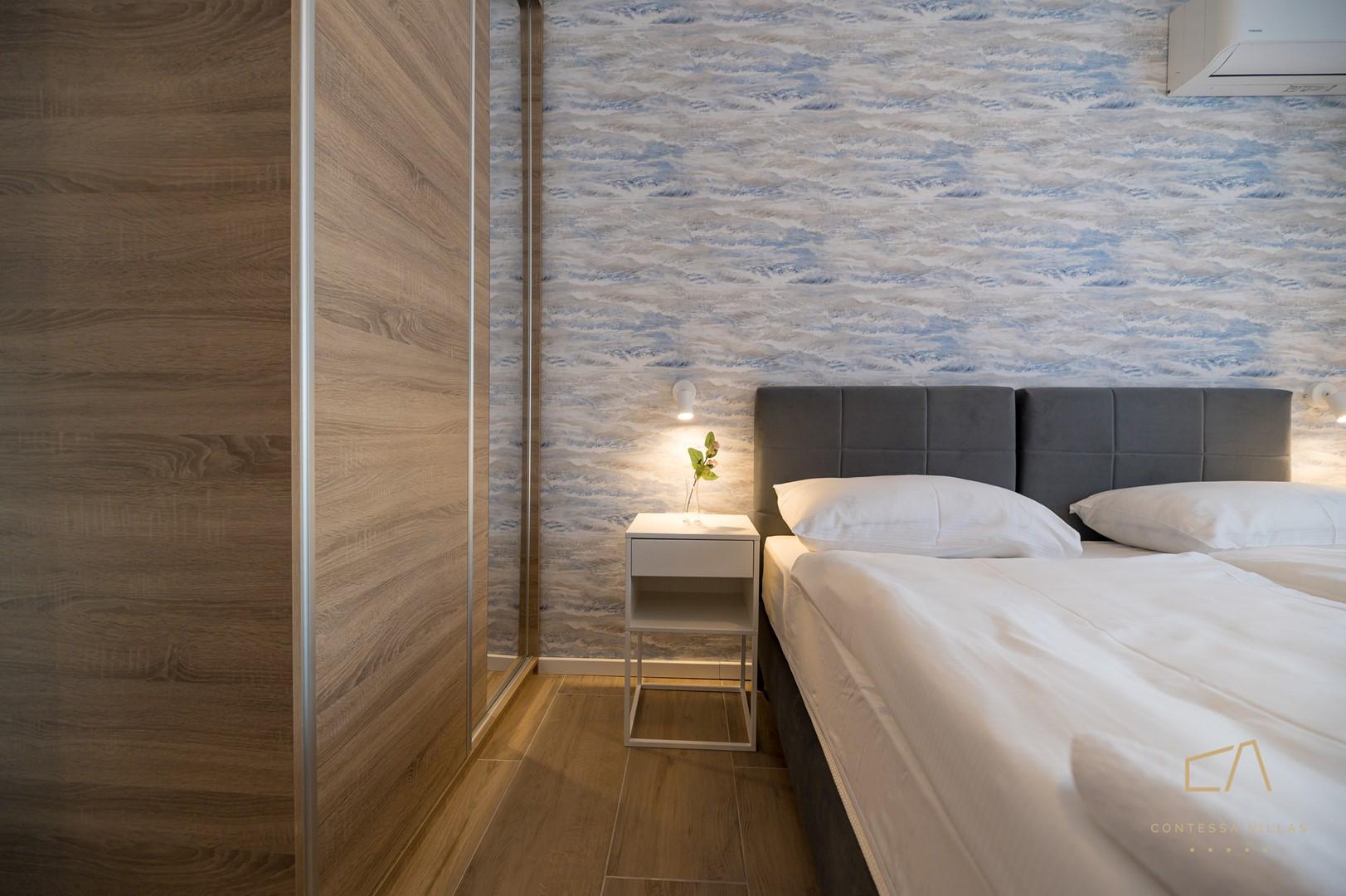 Ferienwohnung Luxury Apartments Loma  / Luxury Apartment Loma Three (2807070), Sveti Vid-Miholjice, Insel Krk, Kvarner, Kroatien, Bild 19