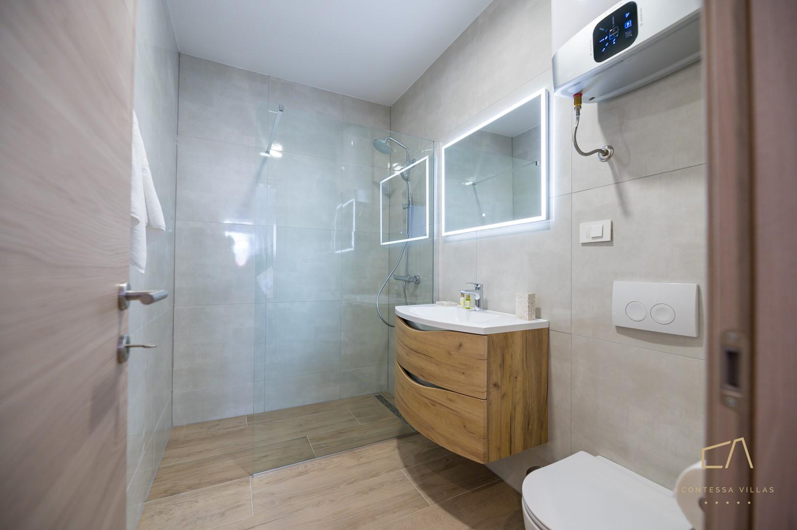 Ferienwohnung Luxury Apartments Loma  / Luxury Apartment Loma Three (2807070), Sveti Vid-Miholjice, Insel Krk, Kvarner, Kroatien, Bild 21