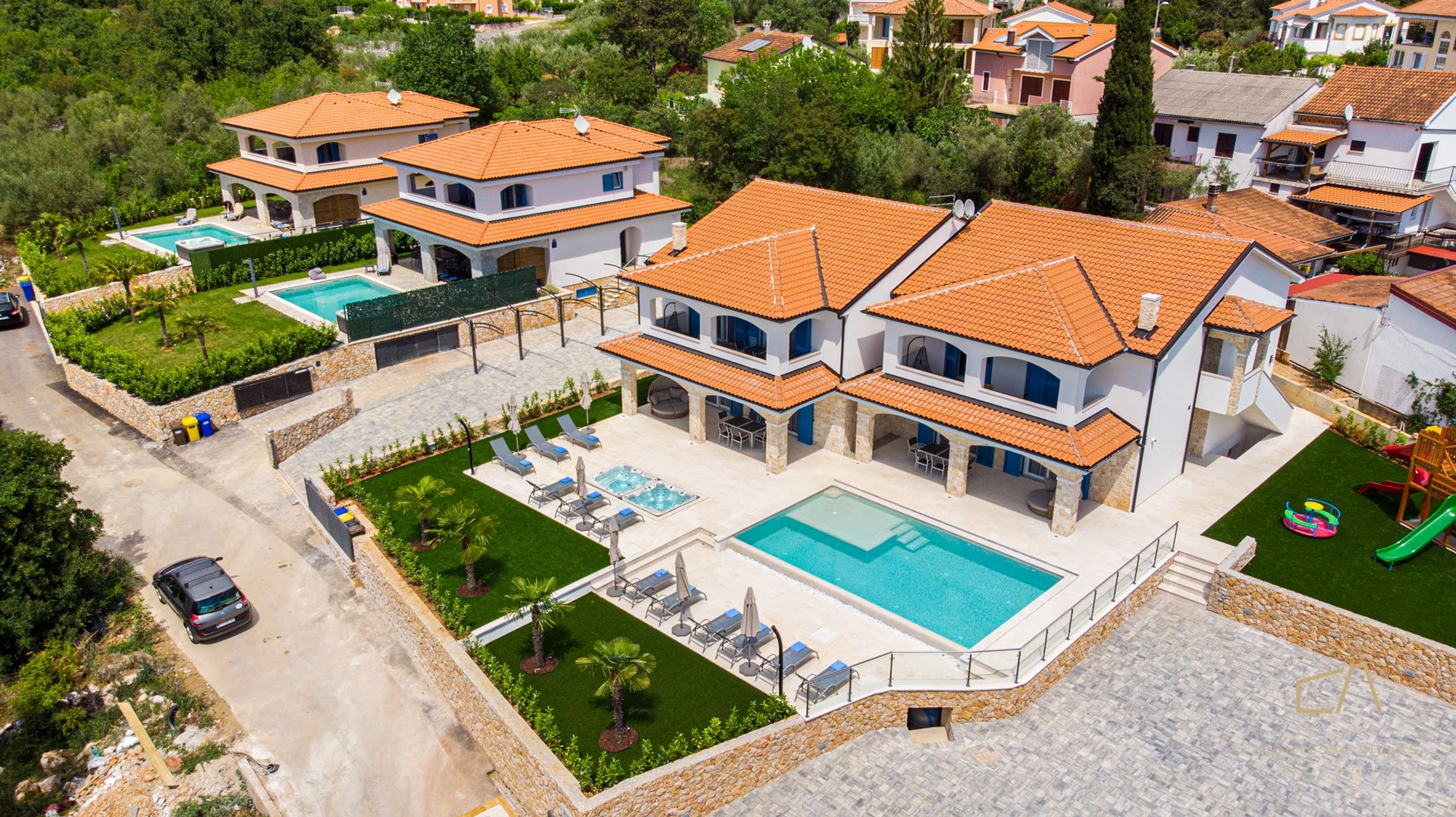 Ferienwohnung Luxury Apartments Loma  / Luxury Apartment Loma Three (2807070), Sveti Vid-Miholjice, Insel Krk, Kvarner, Kroatien, Bild 59