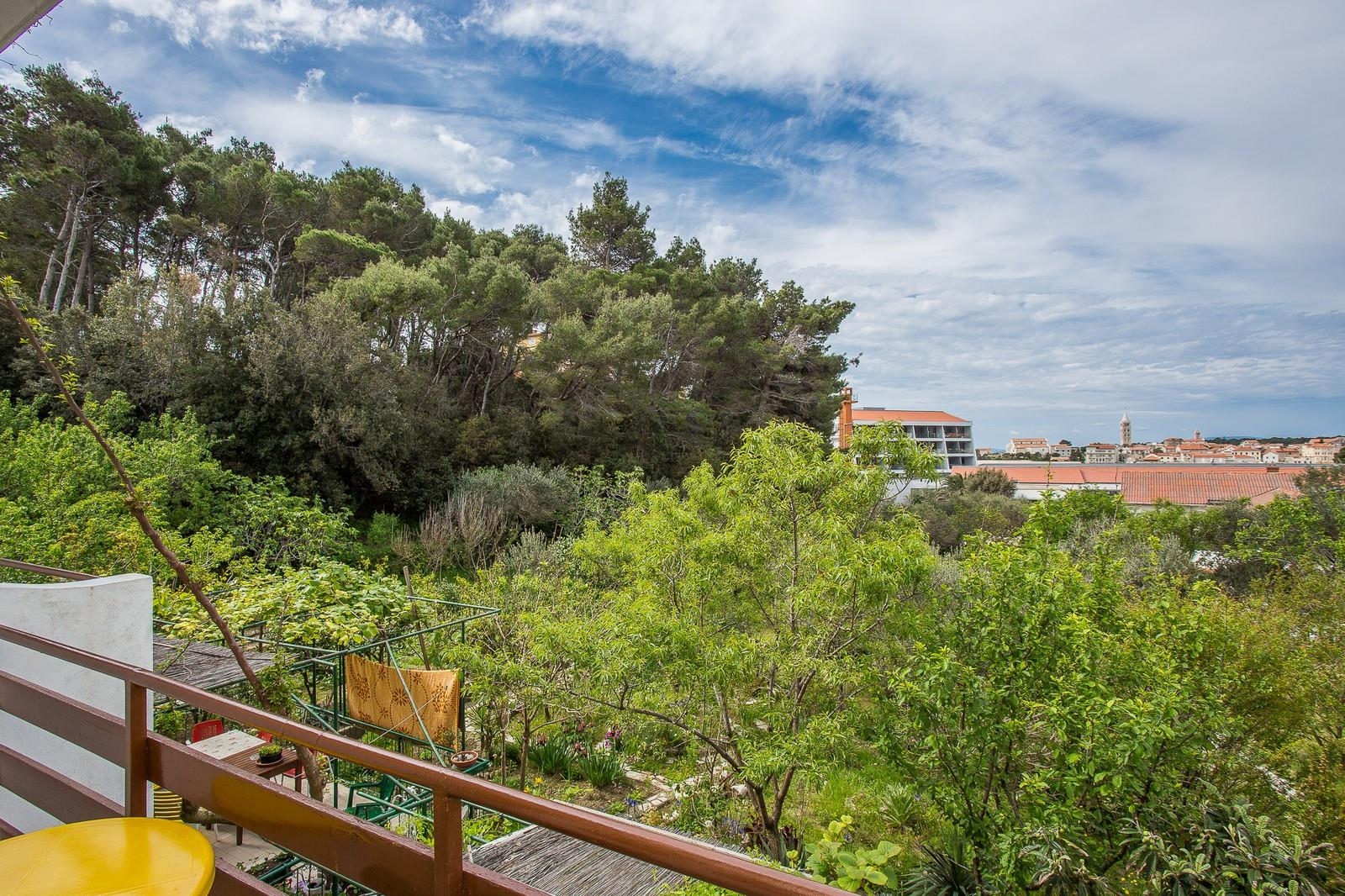 Holiday apartment Apartments Pende / Two Bedrooms A4 (1913050), Rab, Island of Rab, Kvarner, Croatia, picture 13