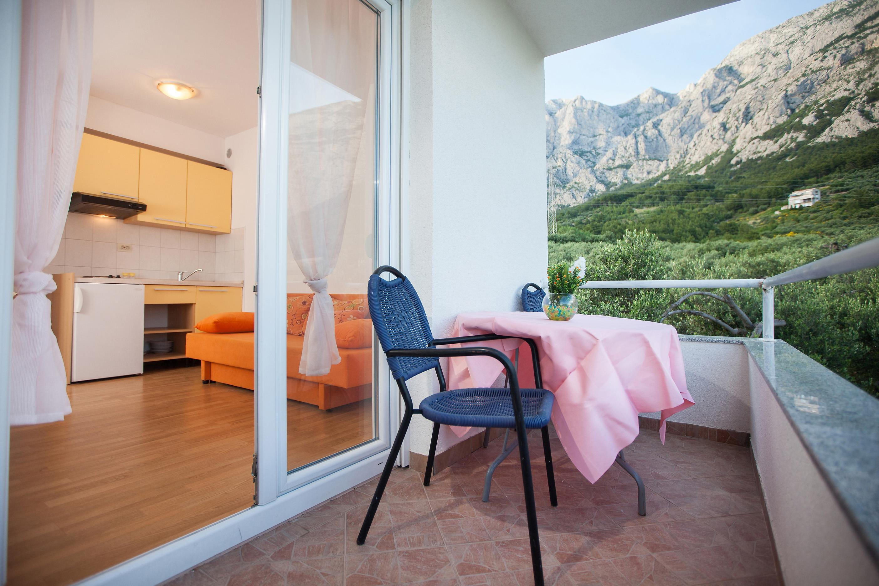 Holiday house  (1649470), Makarska, , Dalmatia, Croatia, picture 13
