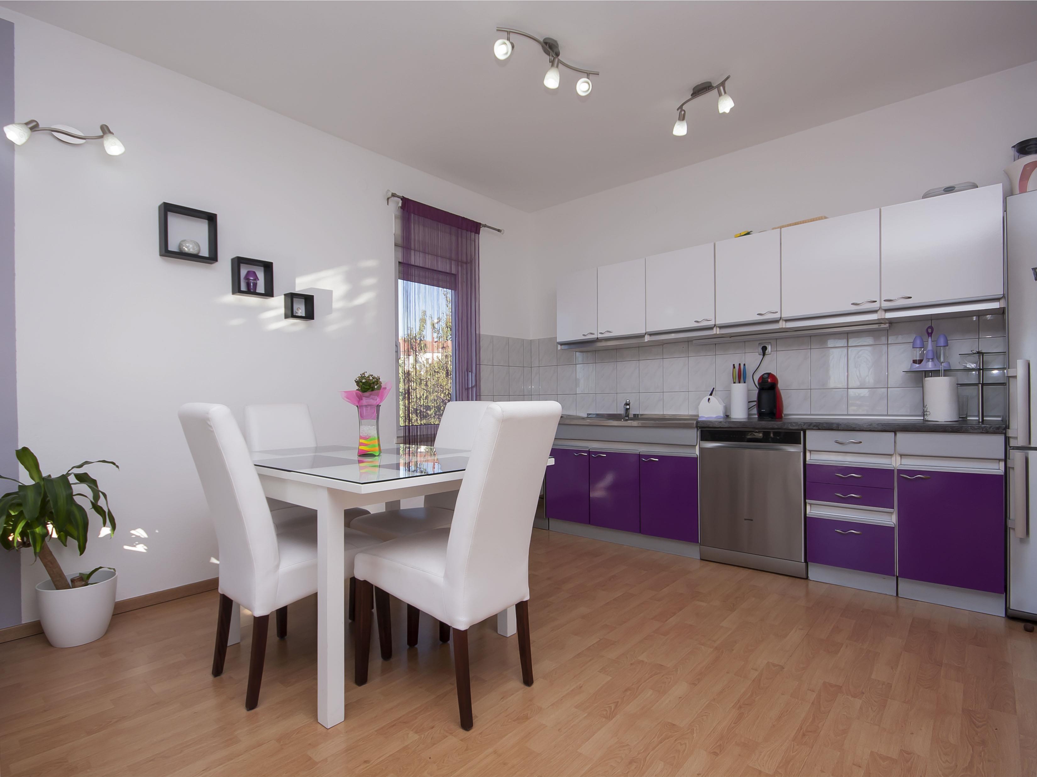 Ferienwohnung Apartments Senka / One bedroom A1 (1902155), Brodarica, , Dalmatien, Kroatien, Bild 8