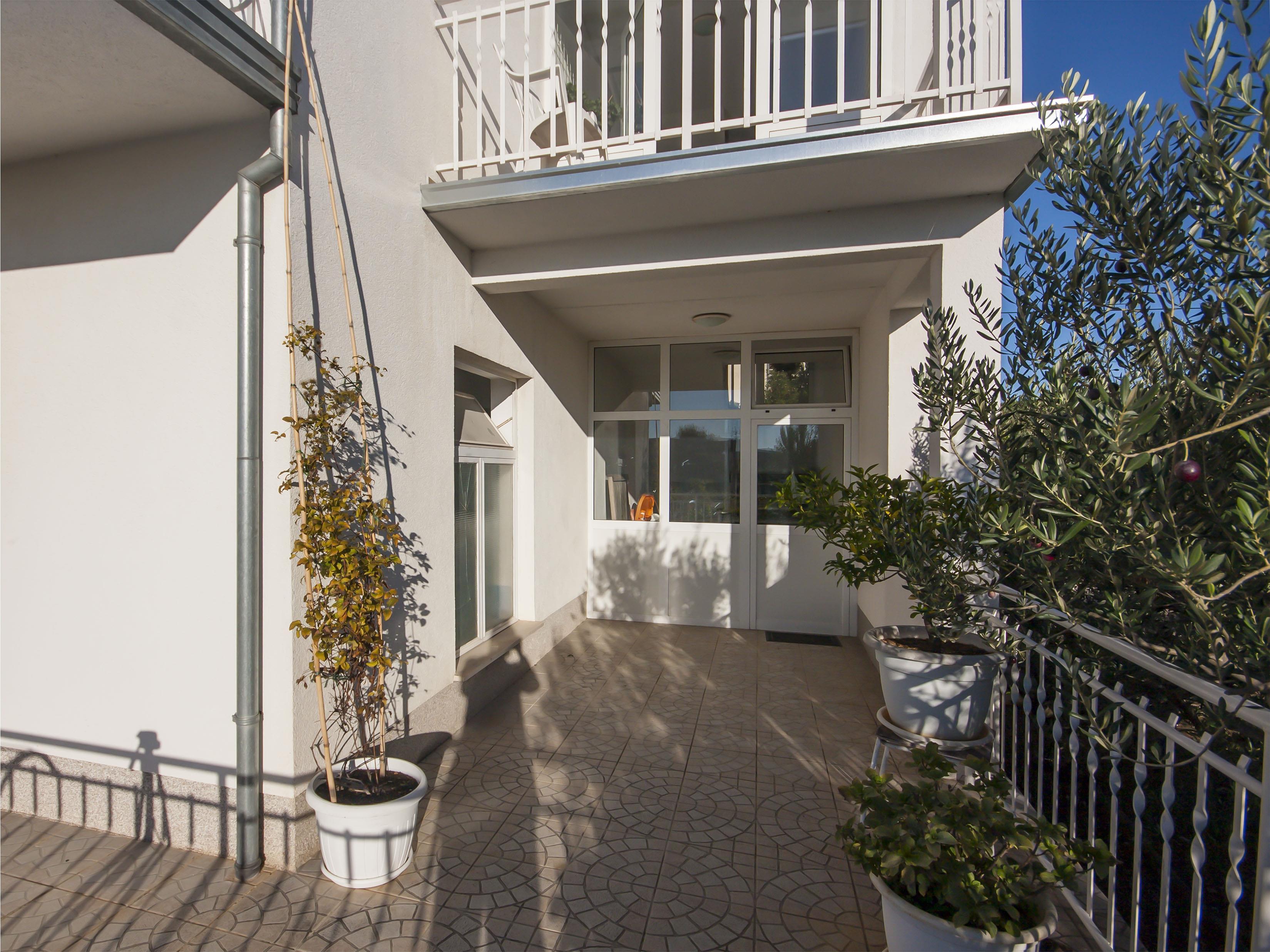 Ferienwohnung Apartments Senka / One bedroom A1 (1902155), Brodarica, , Dalmatien, Kroatien, Bild 13