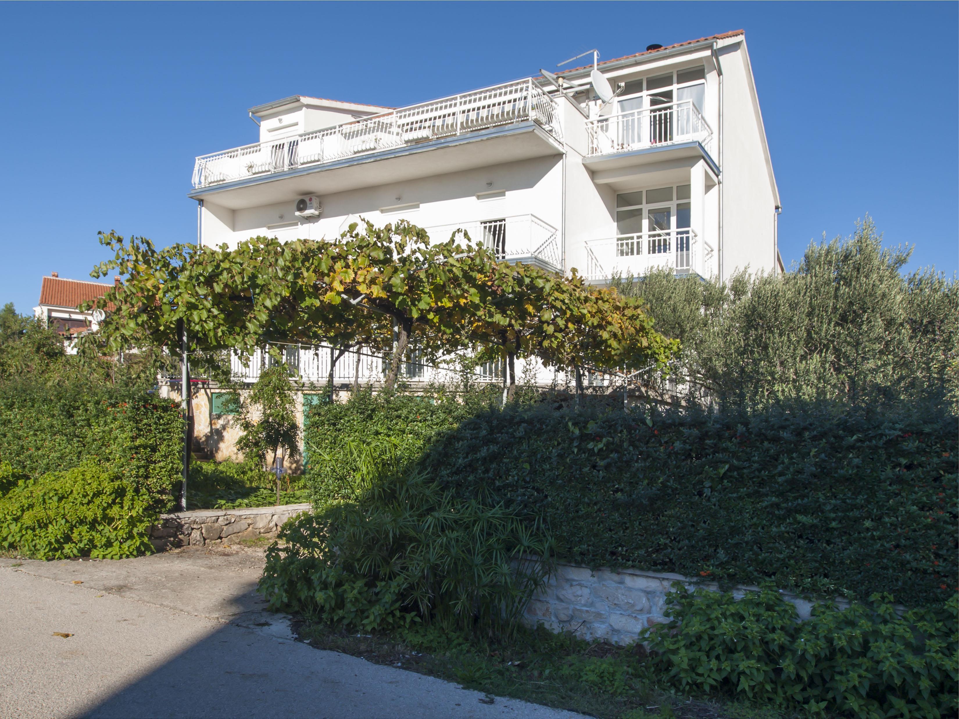 Ferienwohnung Apartments Senka / One bedroom A1 (1902155), Brodarica, , Dalmatien, Kroatien, Bild 11