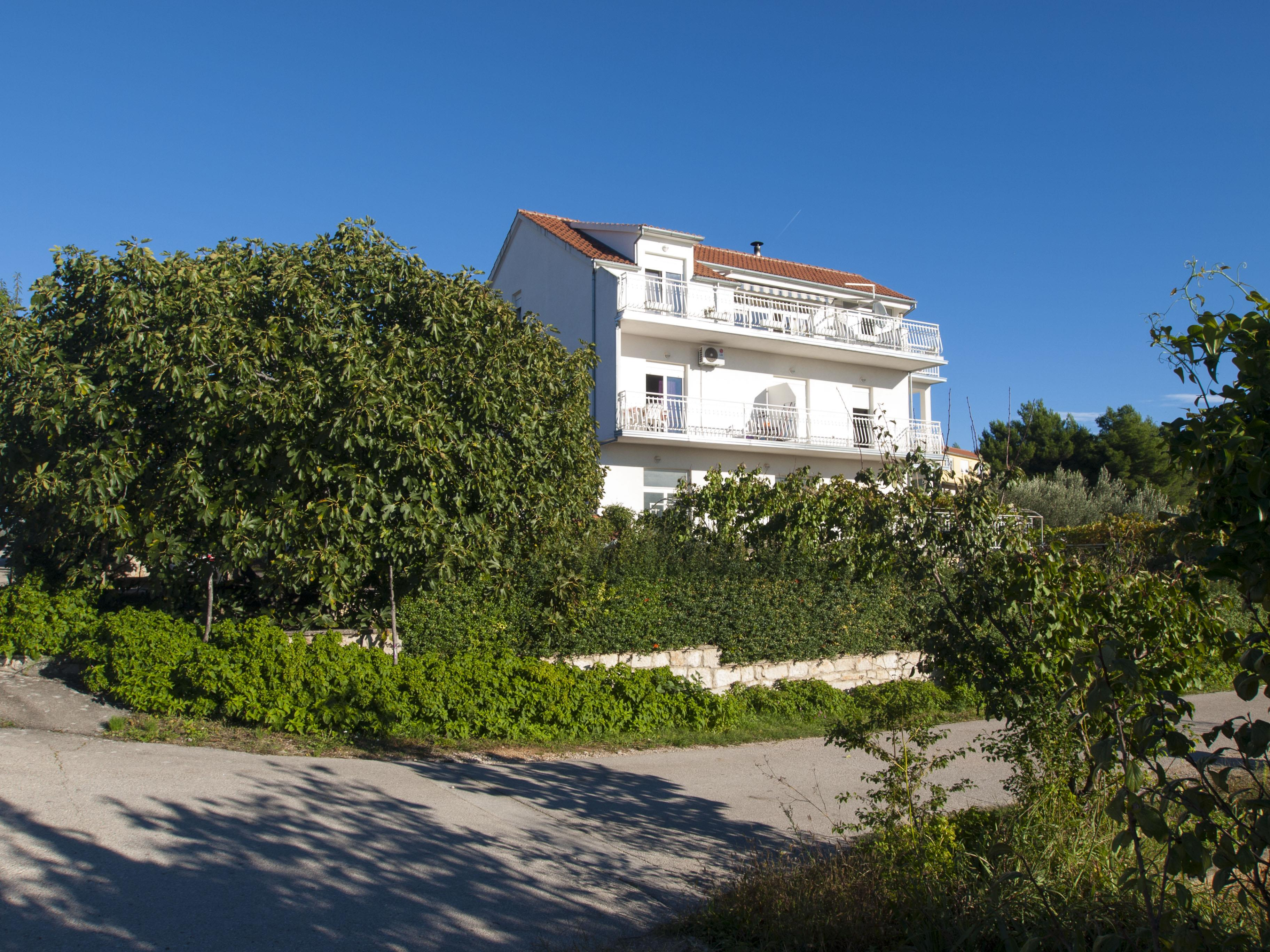 Ferienwohnung Apartments Senka / One bedroom A1 (1902155), Brodarica, , Dalmatien, Kroatien, Bild 15