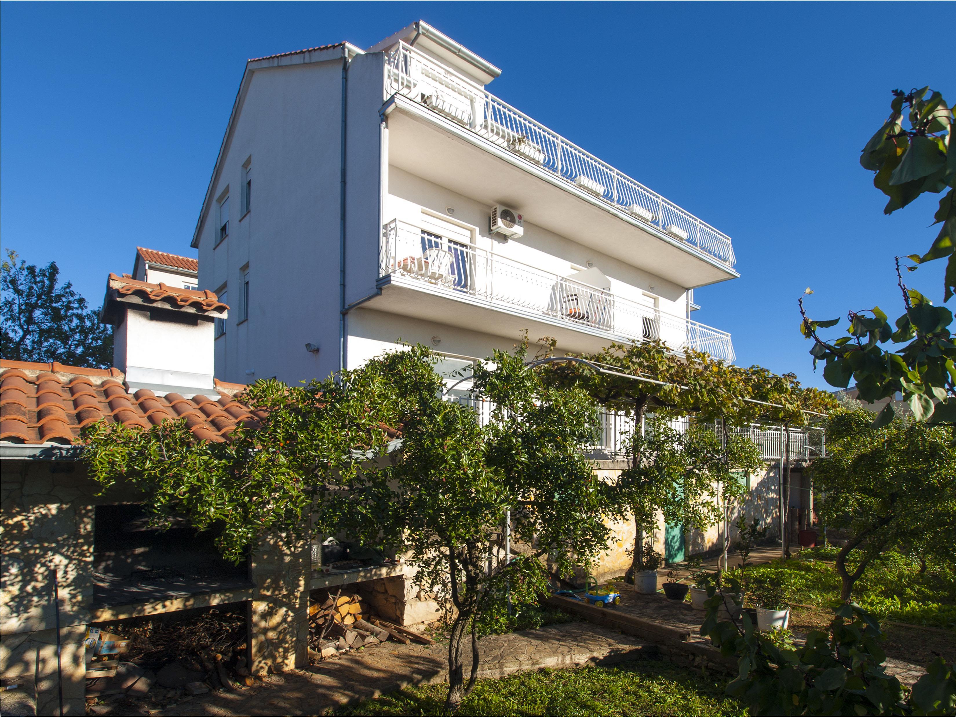 Ferienwohnung Apartments Senka / One bedroom A1 (1902155), Brodarica, , Dalmatien, Kroatien, Bild 12
