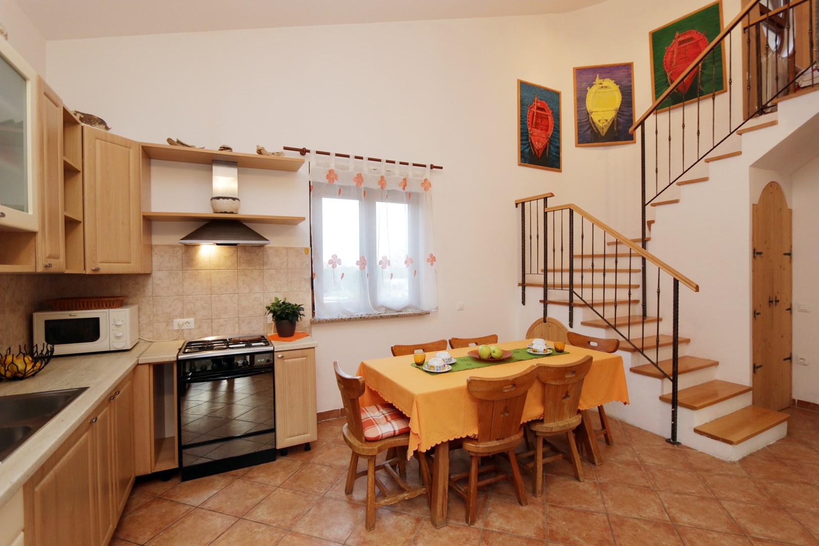 Ferienwohnung Apartments Maya / Two bedroom Apartment White A1 (1740092), Medulin, , Istrien, Kroatien, Bild 26