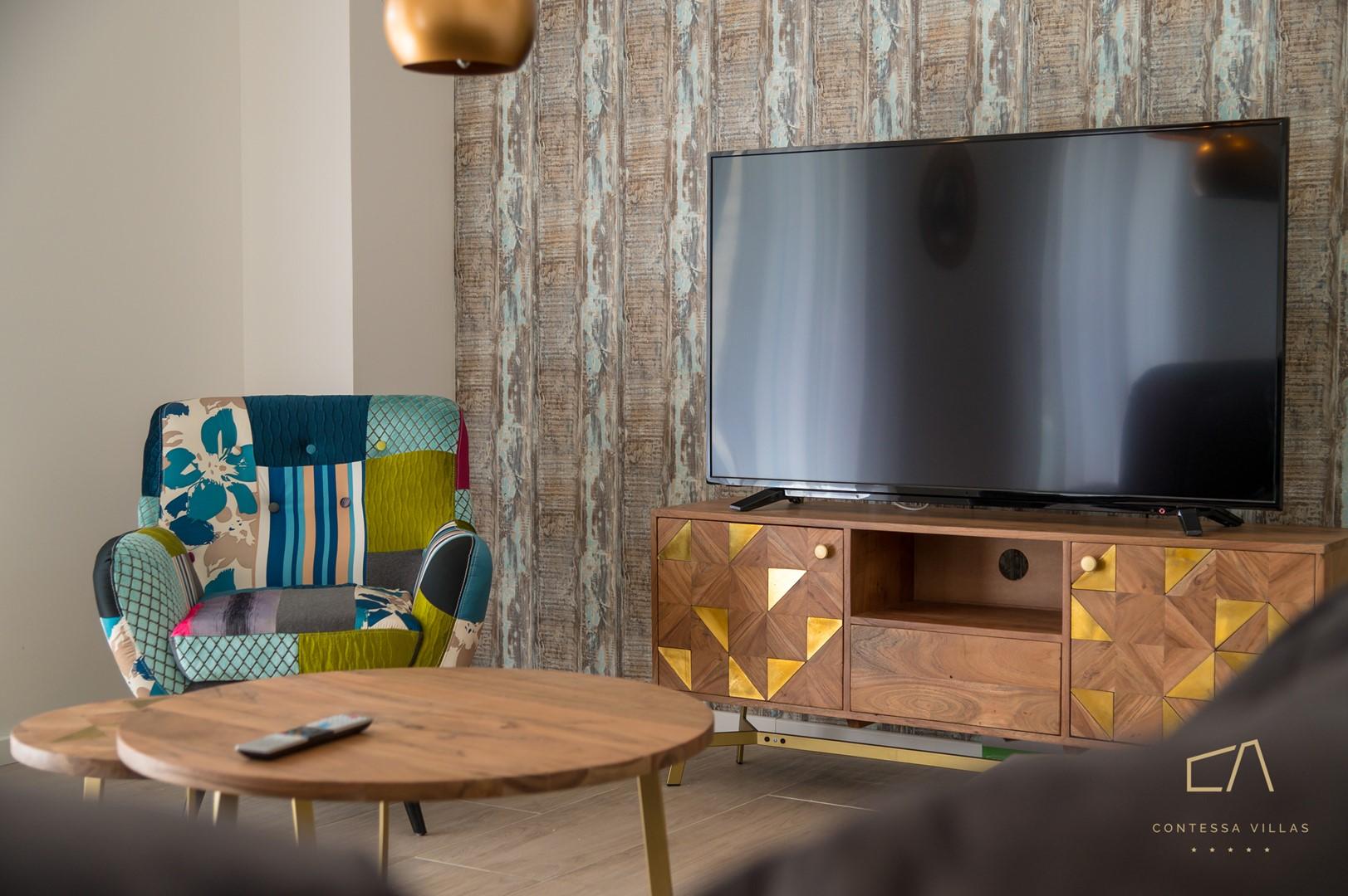 Ferienwohnung Luxury Apartments Loma  / Luxury Apartment Loma Three (2807070), Sveti Vid-Miholjice, Insel Krk, Kvarner, Kroatien, Bild 12