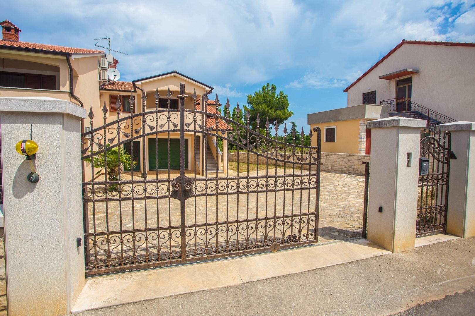 Ferienwohnung Apartment Stanko II mit 1 Schlafzimmer und Balkon (2281012), Vrvari, , Istrien, Kroatien, Bild 4
