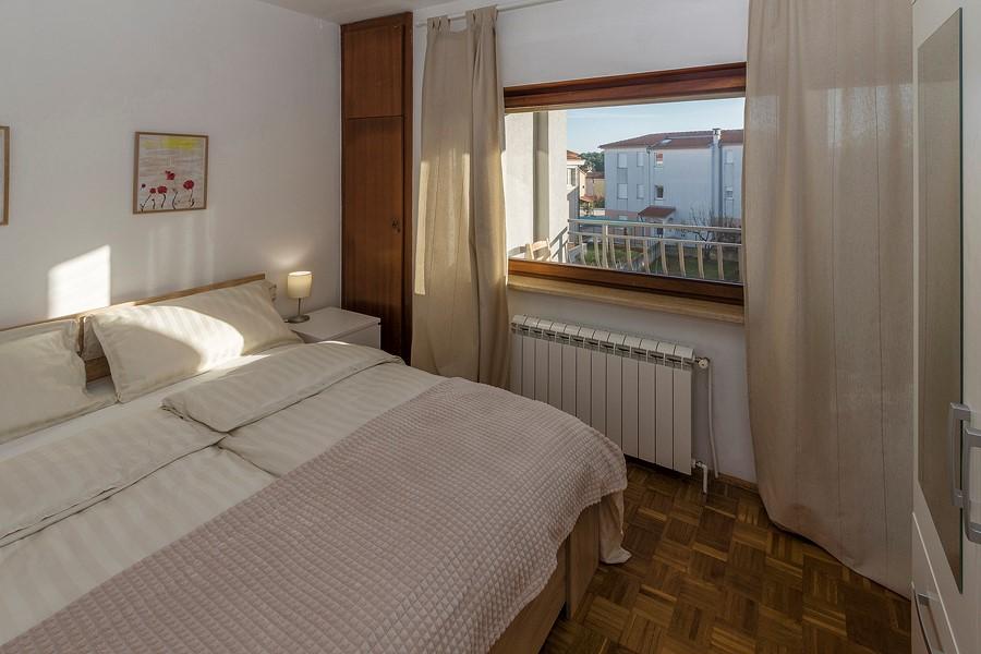 Ferienhaus Gemutliches Haus Magnolia fur 2 Familien oder grossere Gruppen. (2790033), Medulin, , Istrien, Kroatien, Bild 24
