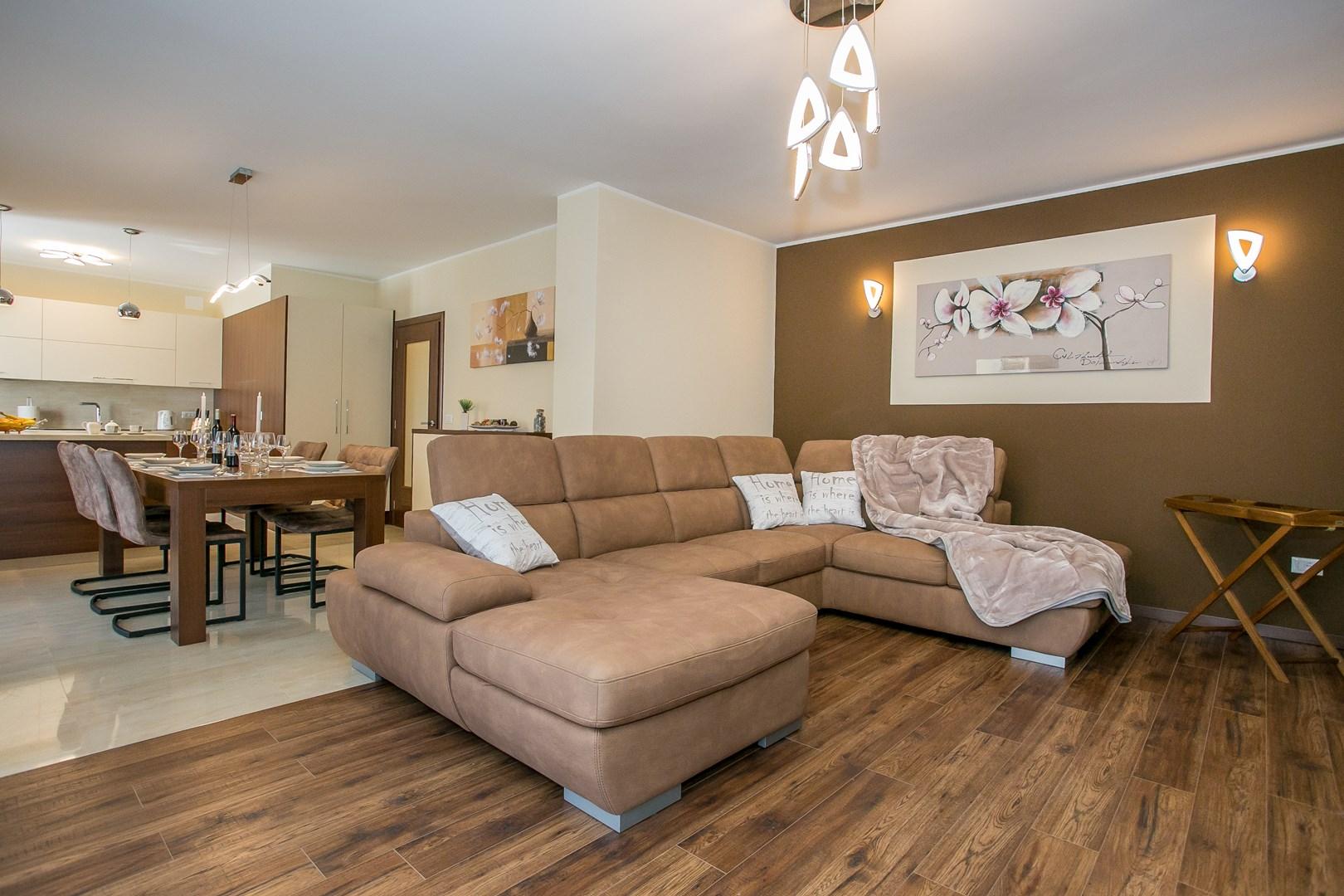 Ferienwohnung Schön eingerichtete Wohnung Stanko I mit Balkon (2191316), Vrvari, , Istrien, Kroatien, Bild 25