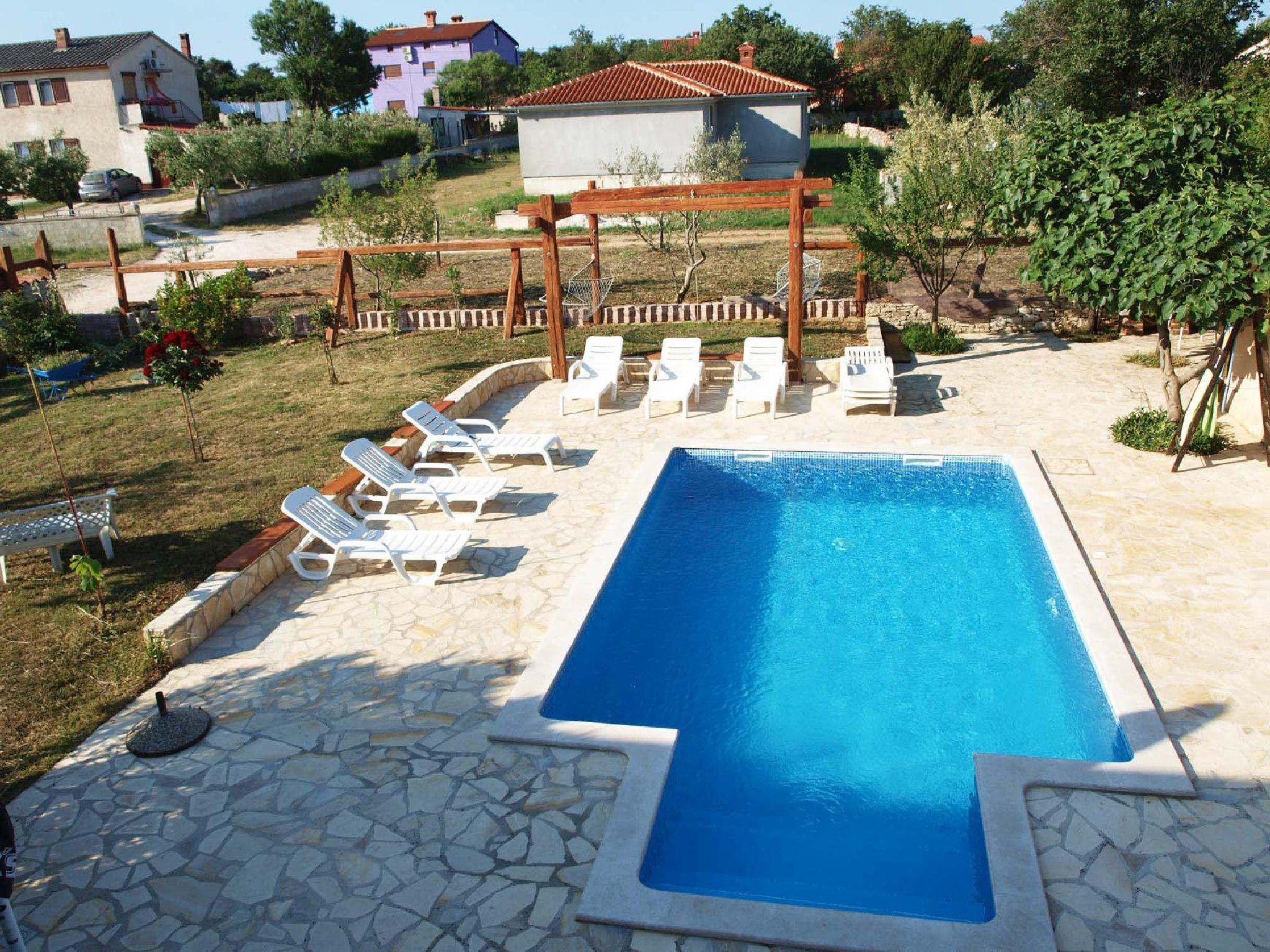 Ferienwohnung Apartments Maya / Two bedroom Apartment White A1 (1740092), Medulin, , Istrien, Kroatien, Bild 8