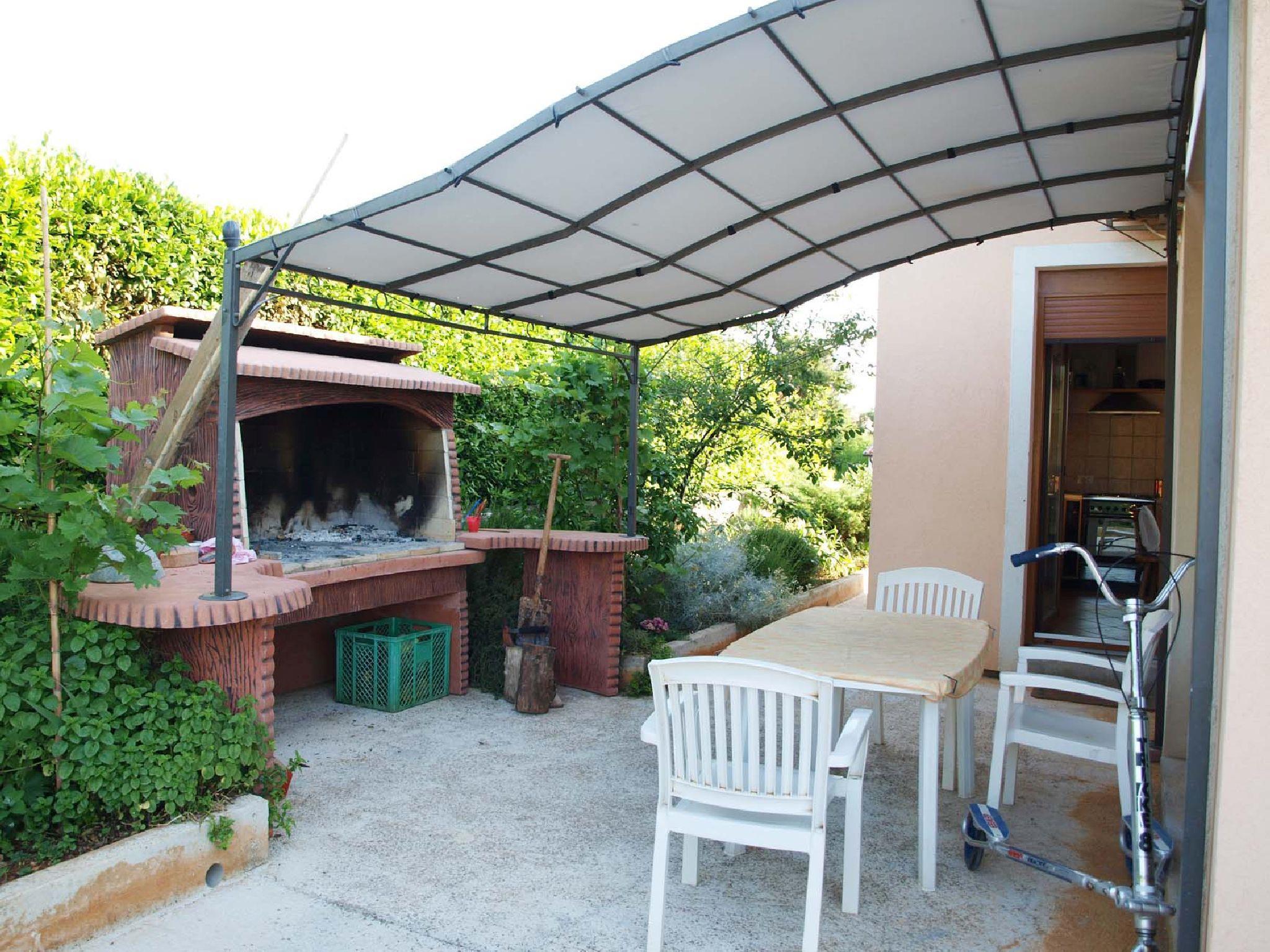 Ferienwohnung Apartments Maya / Two bedroom Apartment White A1 (1740092), Medulin, , Istrien, Kroatien, Bild 12