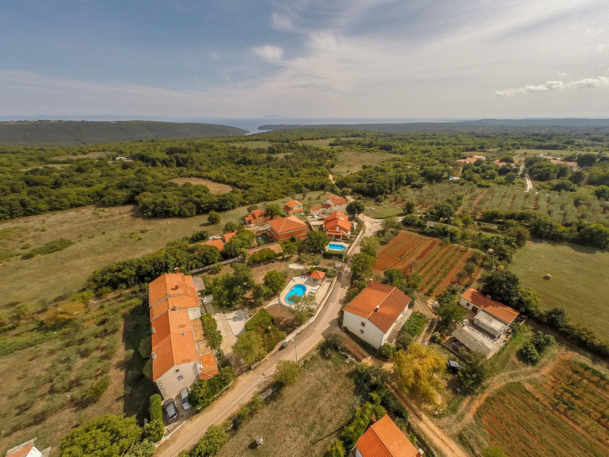 Holiday house Villa Marina Valtura / Holiday House Marina 124 (1764455), Pula, , Istria, Croatia, picture 10