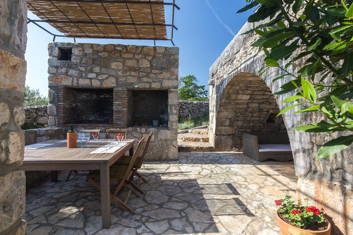 Ferienhaus Villa Menta 1 auf der Insel Krk (2789273), Malinska, Insel Krk, Kvarner, Kroatien, Bild 10