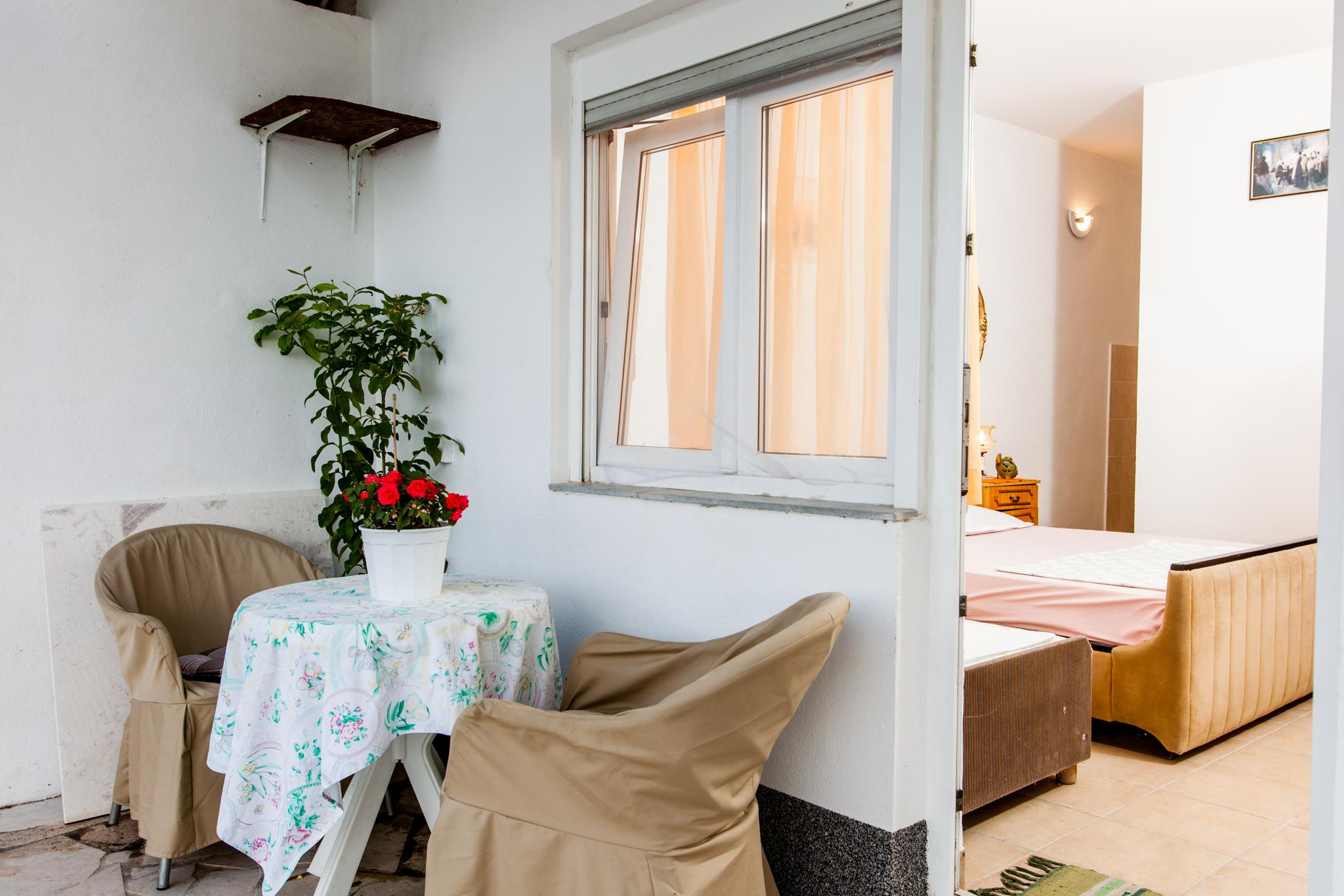 Ferienwohnung Apartments Bla~enka / A3 / One Bedroom (1928327), Lokva Rogoznica, , Dalmatien, Kroatien, Bild 6