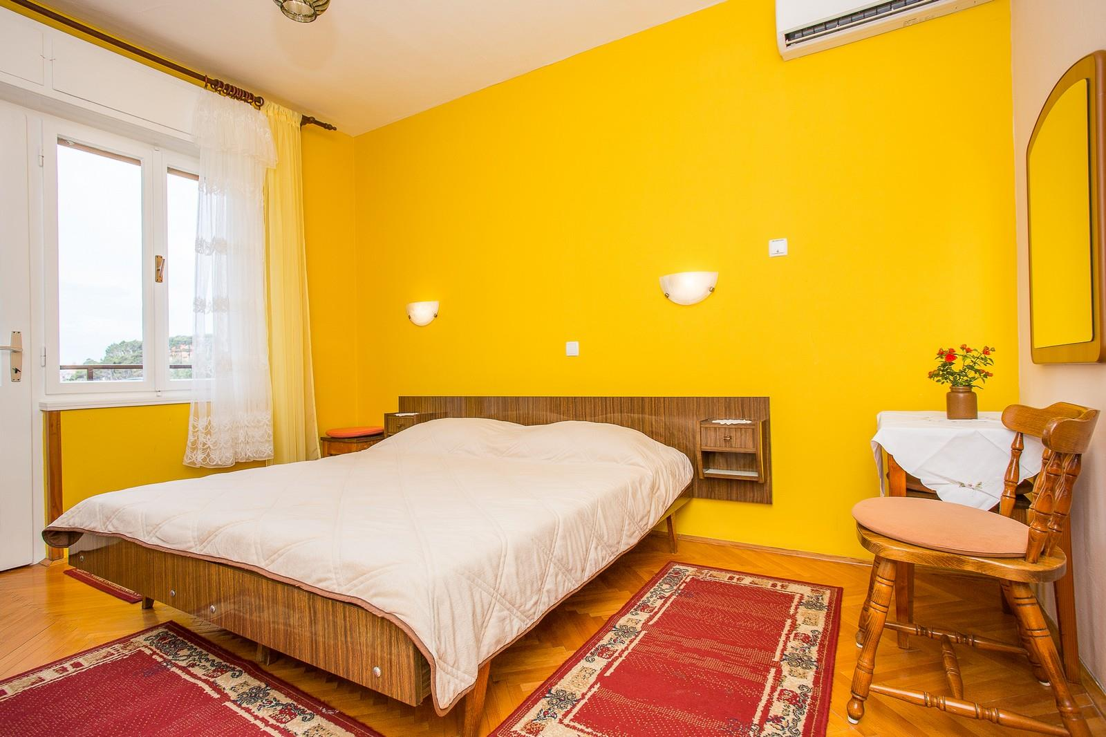 Holiday apartment Apartments Pende / Two Bedrooms A4 (1913050), Rab, Island of Rab, Kvarner, Croatia, picture 5