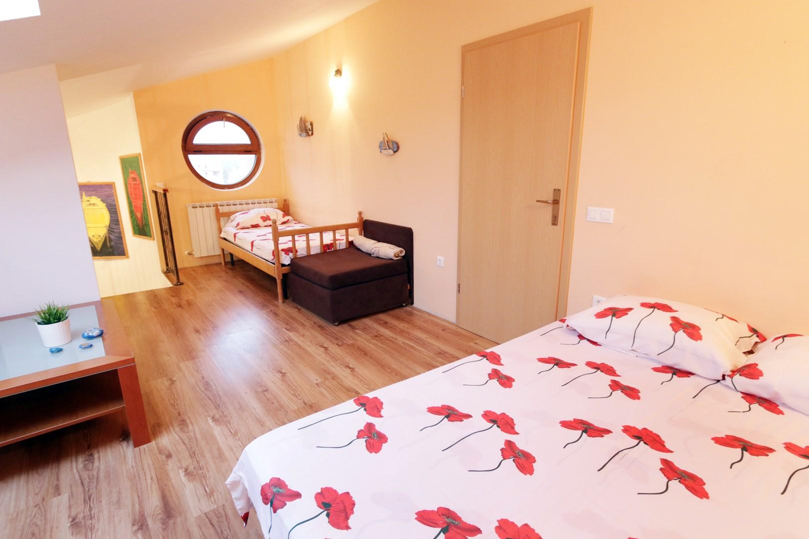 Ferienwohnung Apartments Maya / Two bedroom Apartment White A1 (1740092), Medulin, , Istrien, Kroatien, Bild 20