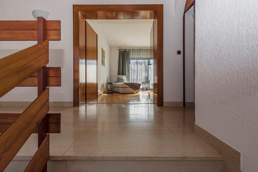 Ferienhaus Gemutliches Haus Magnolia fur 2 Familien oder grossere Gruppen. (2790033), Medulin, , Istrien, Kroatien, Bild 10