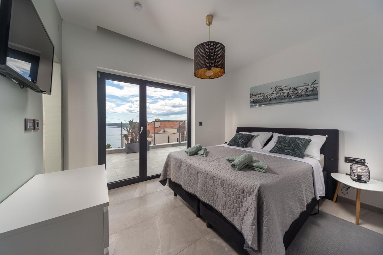 Maison de vacances Deluxe Villa Provvidenza with breathtaking Sea View (2819510), Crikvenica, , Kvarner, Croatie, image 37