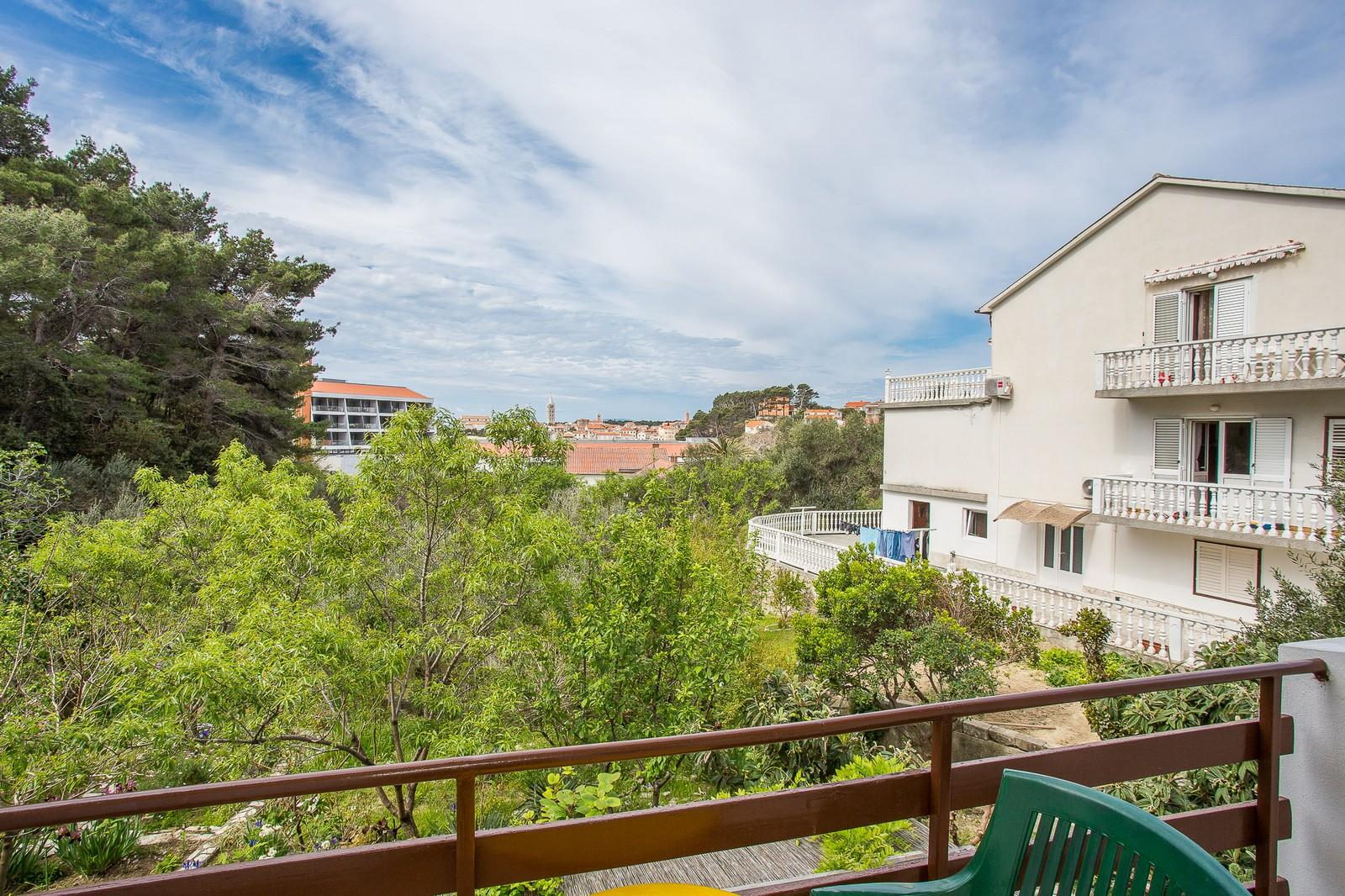 Holiday apartment Apartments Pende / Two Bedrooms A4 (1913050), Rab, Island of Rab, Kvarner, Croatia, picture 3
