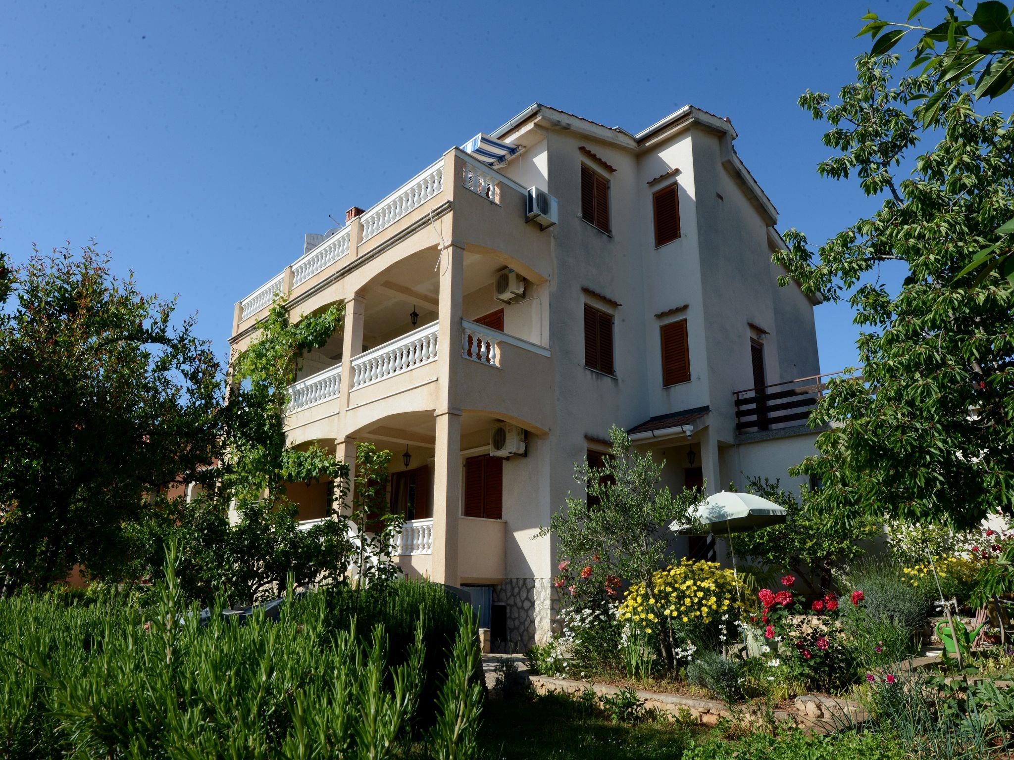 Holiday apartment Apartments Padrenostro / One bedroom A4 (1926461), Zadar, , Dalmatia, Croatia, picture 2