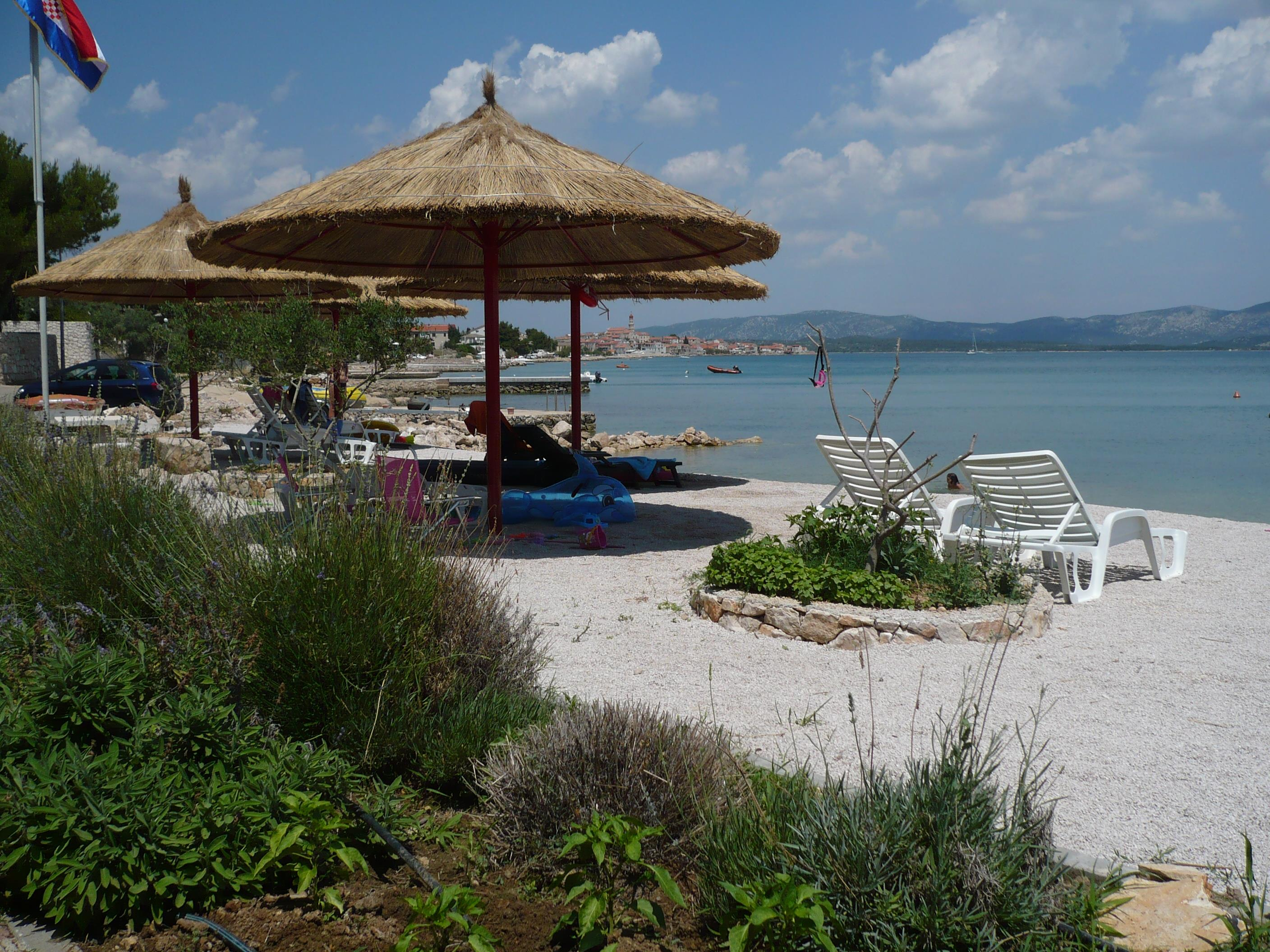 Holiday apartment Apartments Biba ILLE-ILIC  / Studio A5 (1926456), Betina, Island of Murter, Dalmatia, Croatia, picture 10