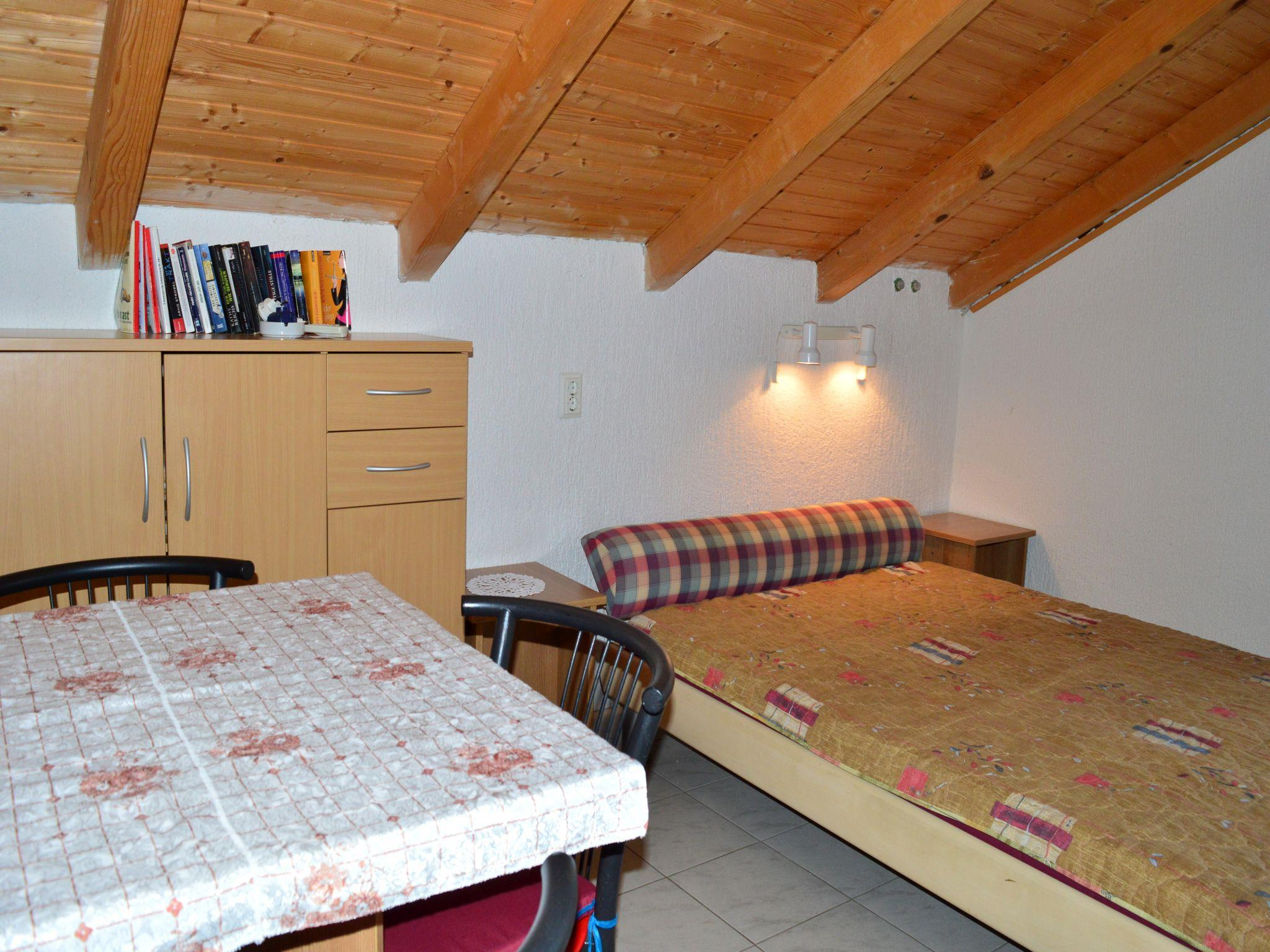 Holiday apartment Apartments Biba ILLE-ILIC  / Studio A5 (1926456), Betina, Island of Murter, Dalmatia, Croatia, picture 3