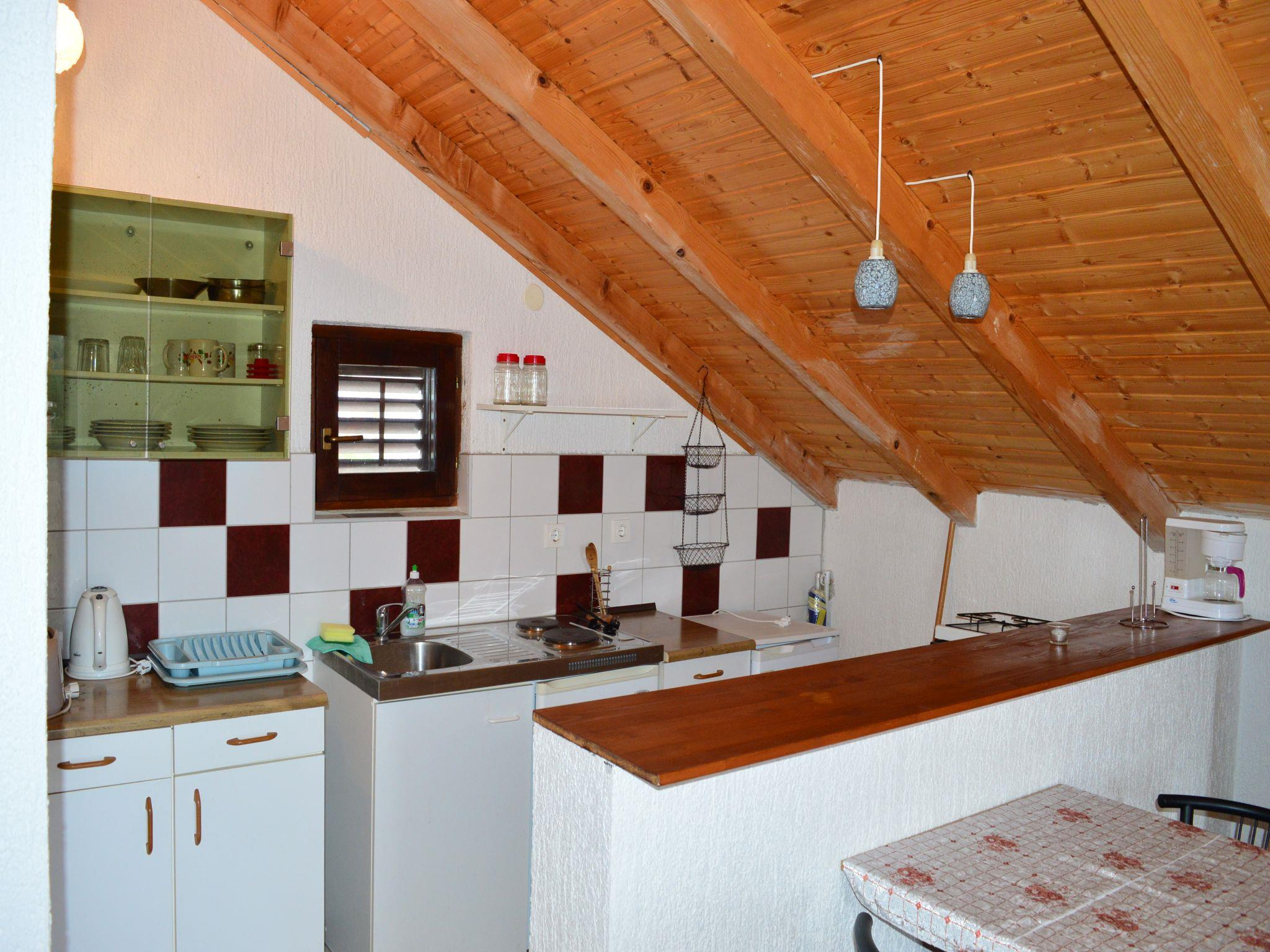 Holiday apartment Apartments Biba ILLE-ILIC  / Studio A5 (1926456), Betina, Island of Murter, Dalmatia, Croatia, picture 2