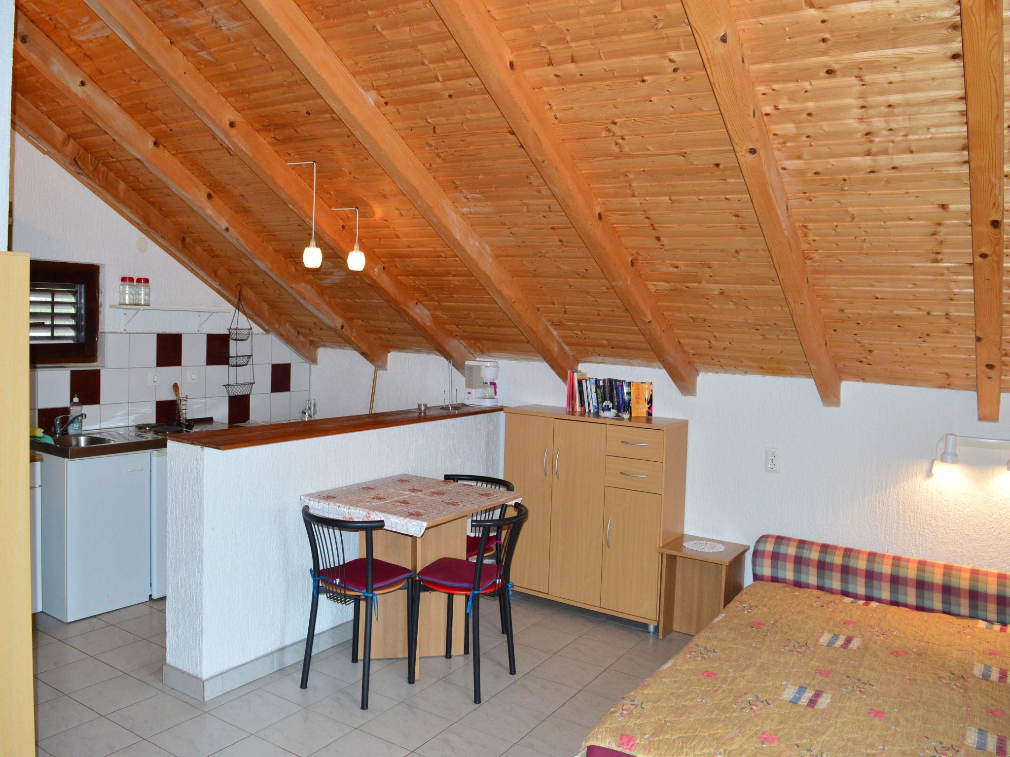 Holiday apartment Apartments Biba ILLE-ILIC  / Studio A5 (1926456), Betina, Island of Murter, Dalmatia, Croatia, picture 5