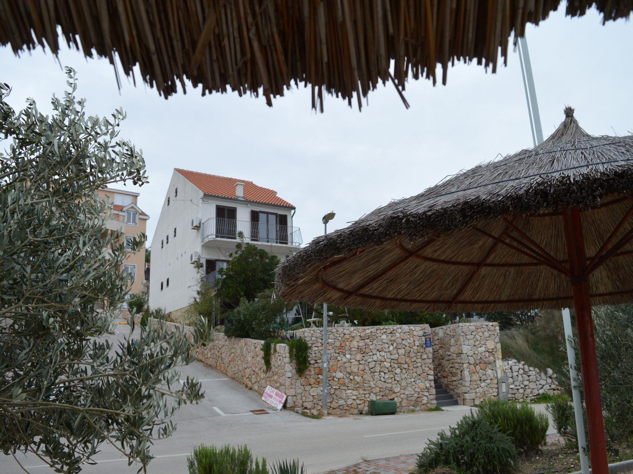 Holiday apartment Apartments Biba ILLE-ILIC  / Studio A5 (1926456), Betina, Island of Murter, Dalmatia, Croatia, picture 9
