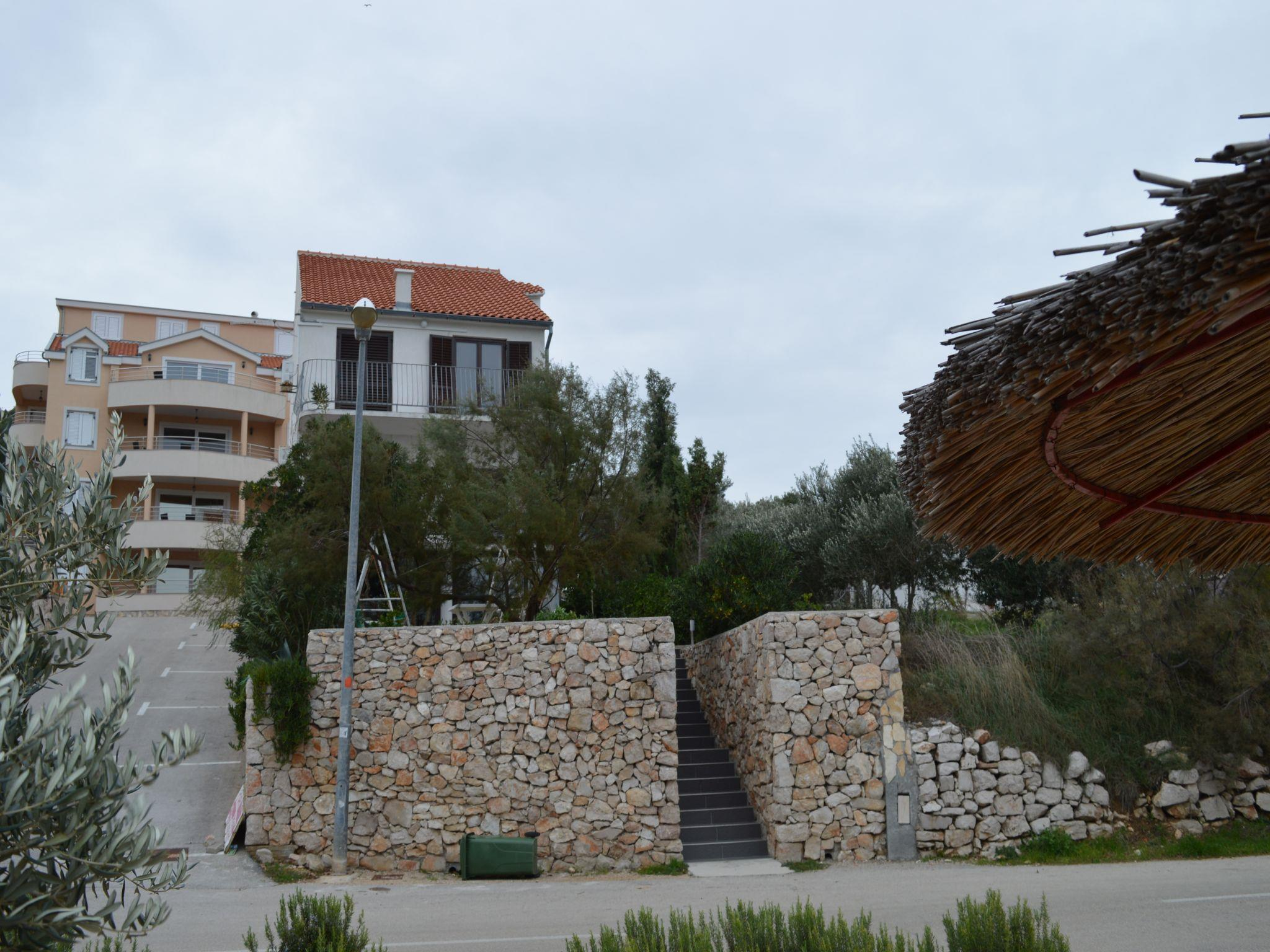Holiday apartment Apartments Biba ILLE-ILIC  / Studio A5 (1926456), Betina, Island of Murter, Dalmatia, Croatia, picture 1
