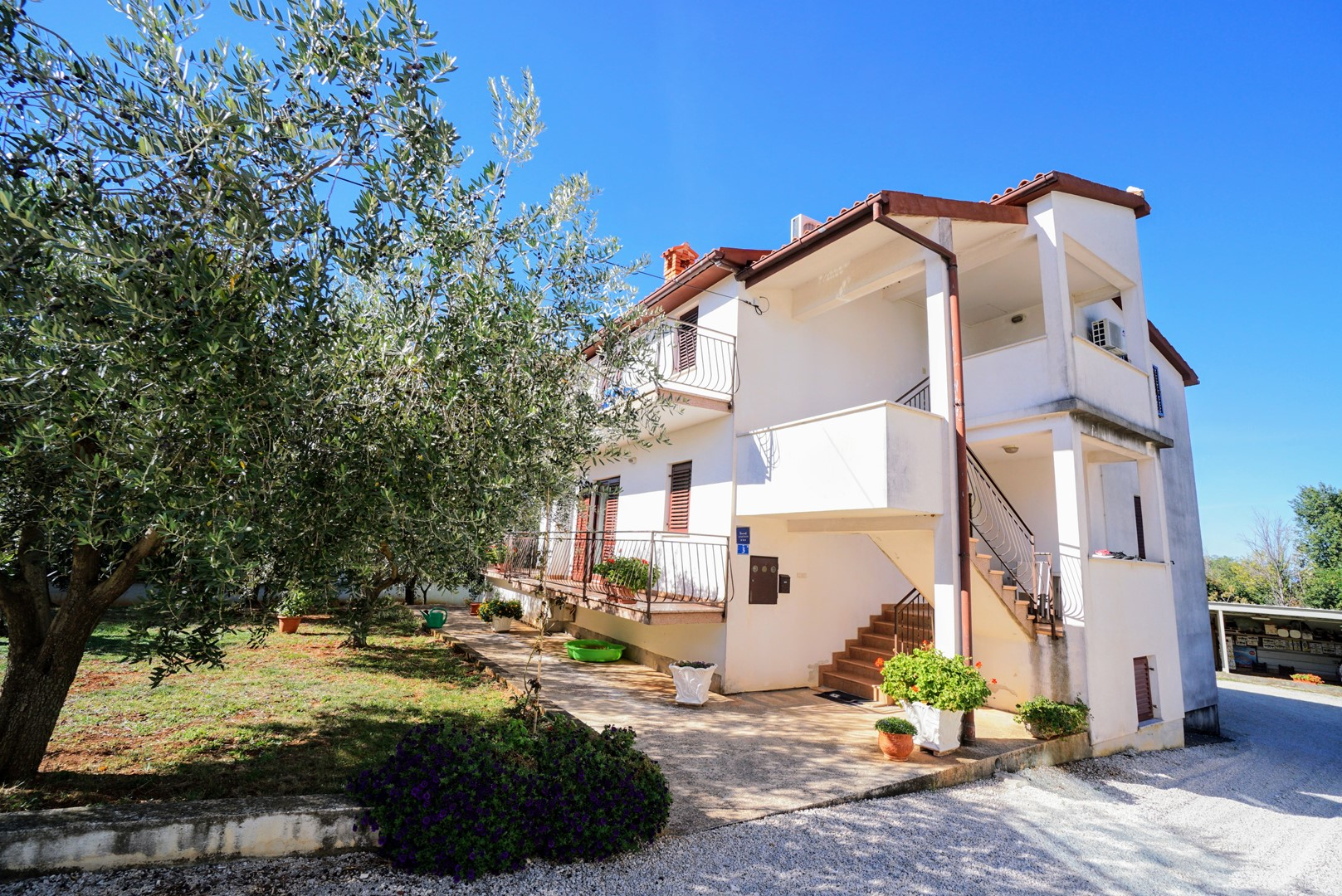 Daniela's  House Apartments / Apartment Daniela 2