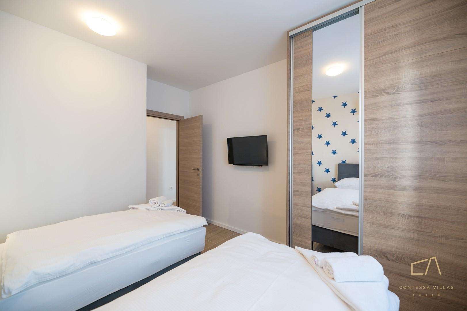 Ferienwohnung Luxury Apartments Loma  / Luxury Apartment Loma Three (2807070), Sveti Vid-Miholjice, Insel Krk, Kvarner, Kroatien, Bild 25