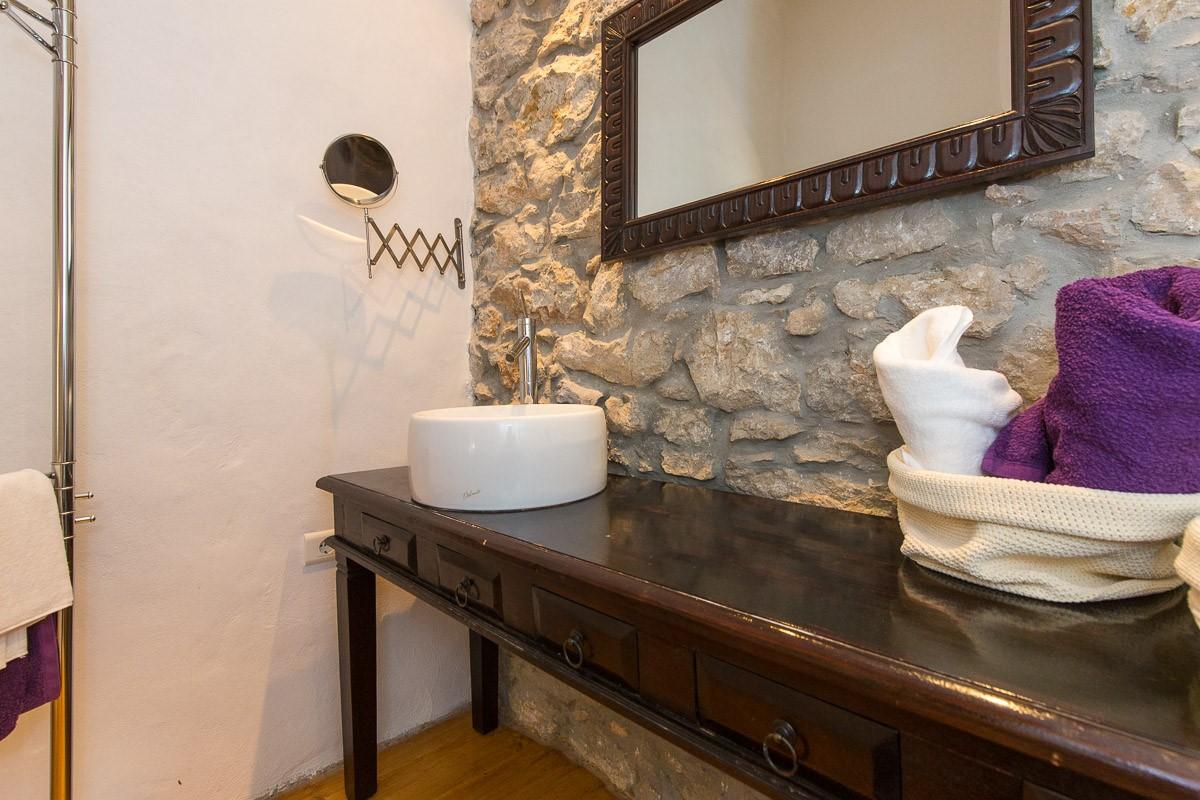 Ferienhaus Villa Menta 1 auf der Insel Krk (2789273), Malinska, Insel Krk, Kvarner, Kroatien, Bild 20