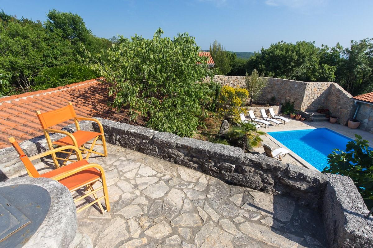 Ferienhaus Villa Menta 1 auf der Insel Krk (2789273), Malinska, Insel Krk, Kvarner, Kroatien, Bild 6