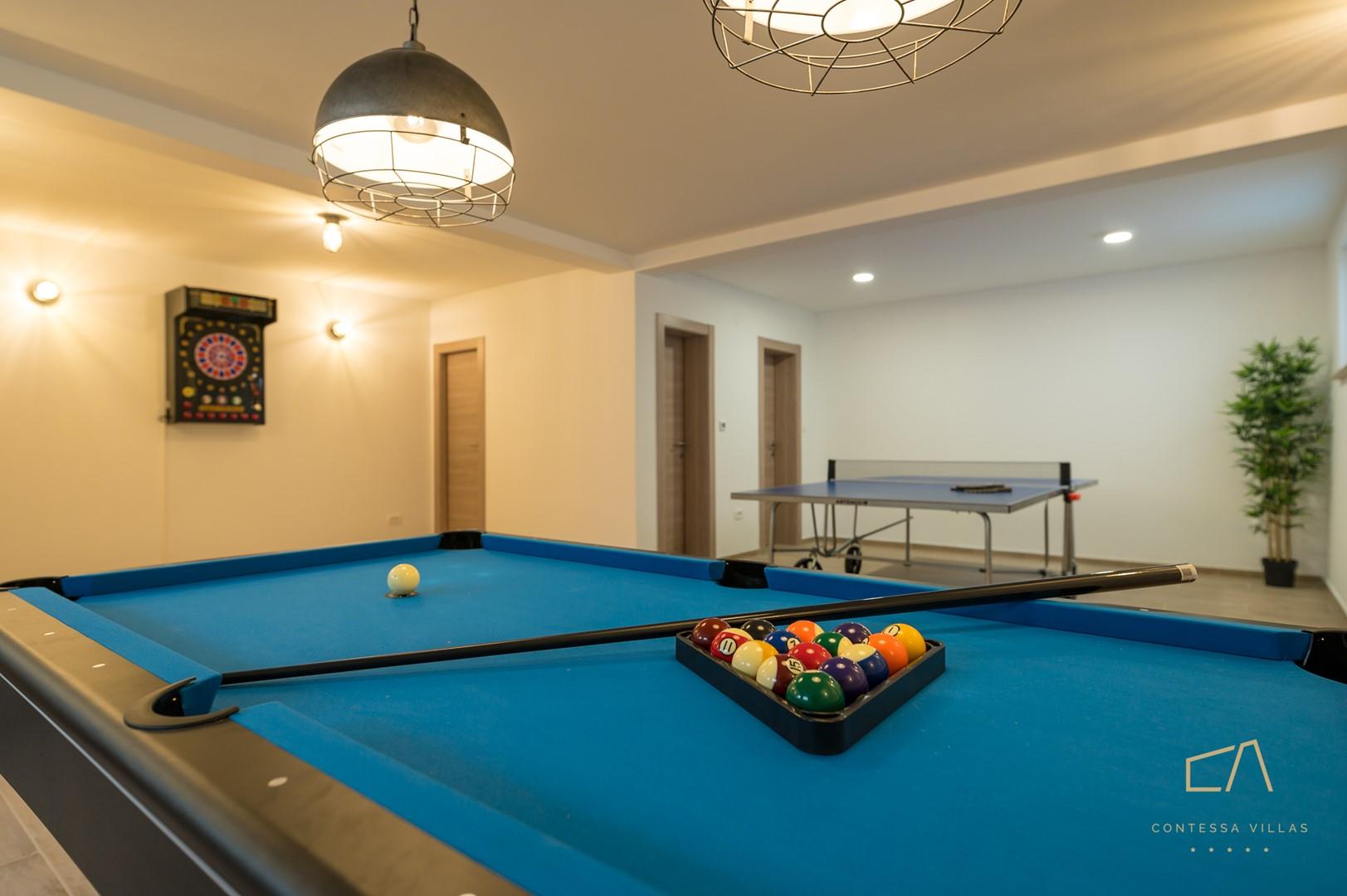 Ferienwohnung Luxury Apartments Loma  / Luxury Apartment Loma Three (2807070), Sveti Vid-Miholjice, Insel Krk, Kvarner, Kroatien, Bild 36