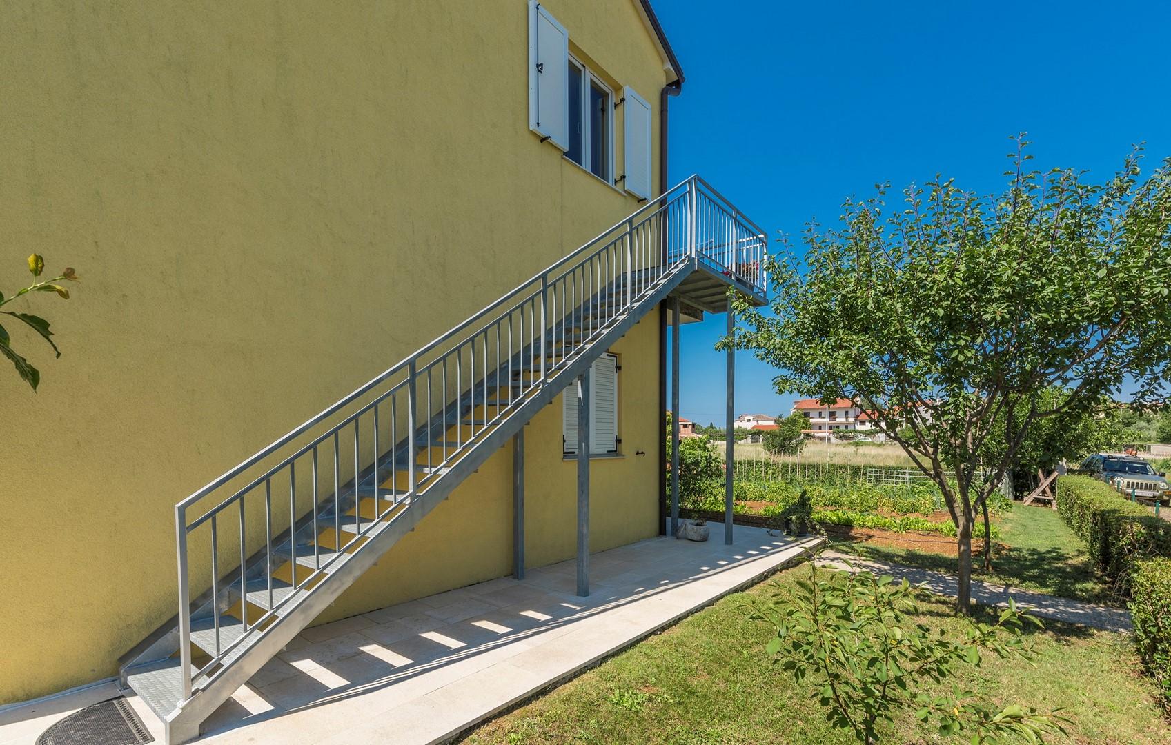 Ferienwohnung Apartnent Nensi mit Balkon (2080952), Vrvari, , Istrien, Kroatien, Bild 23