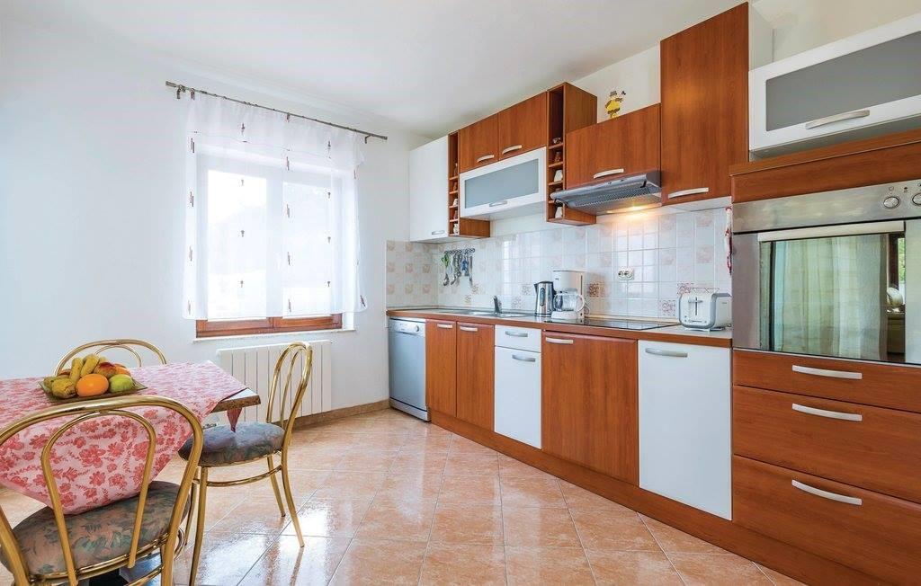Ferienhaus Martina mit Meerblick (2773618), Poljane, , Kvarner, Kroatien, Bild 4